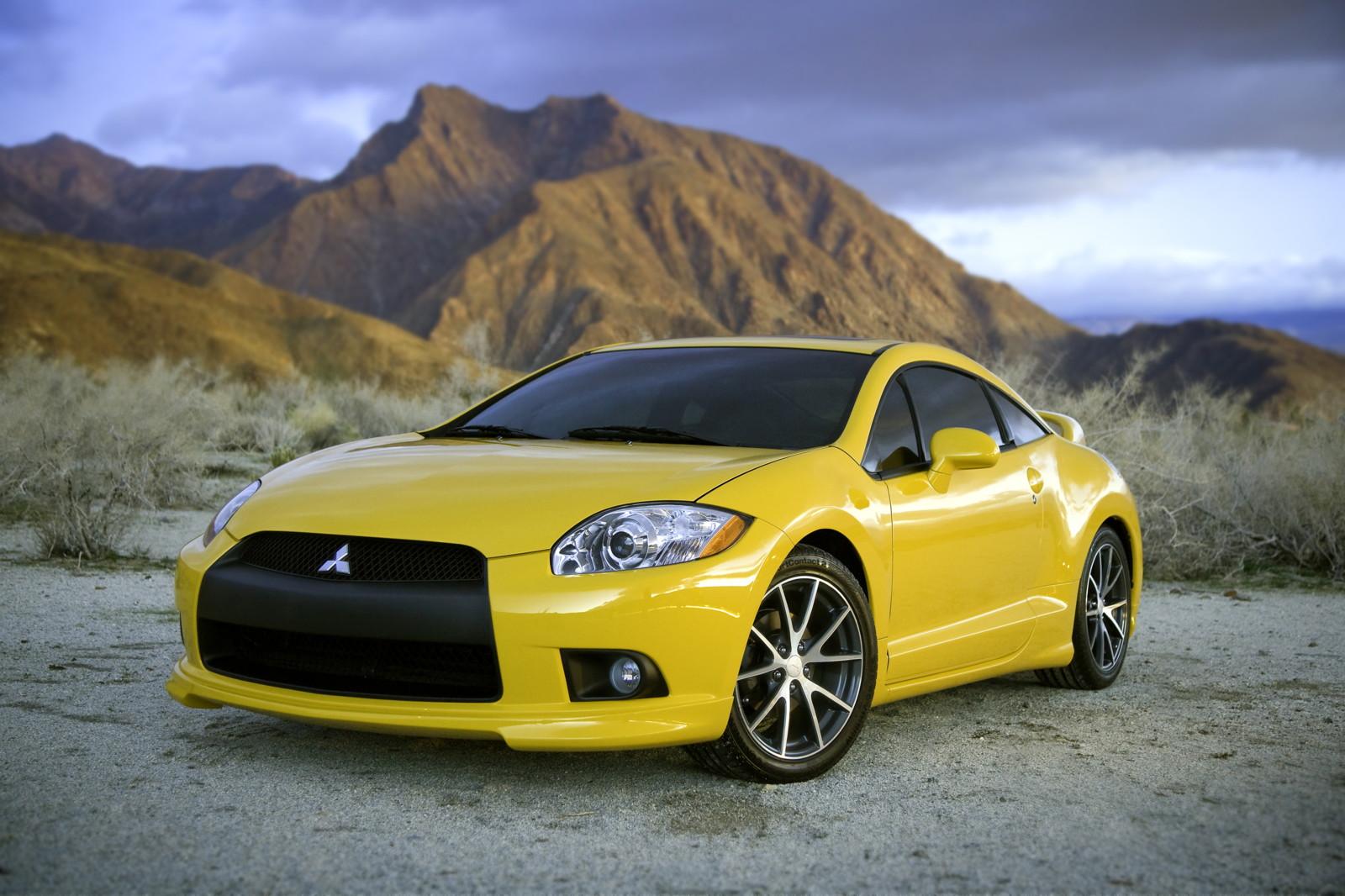 Mitsubishi Eclipse Used Car Prices