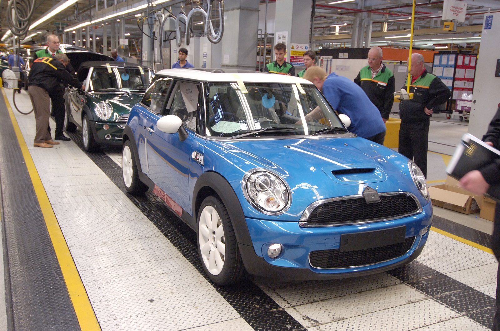 Mini Has A Car Just For Students And Its Priced Below 20000