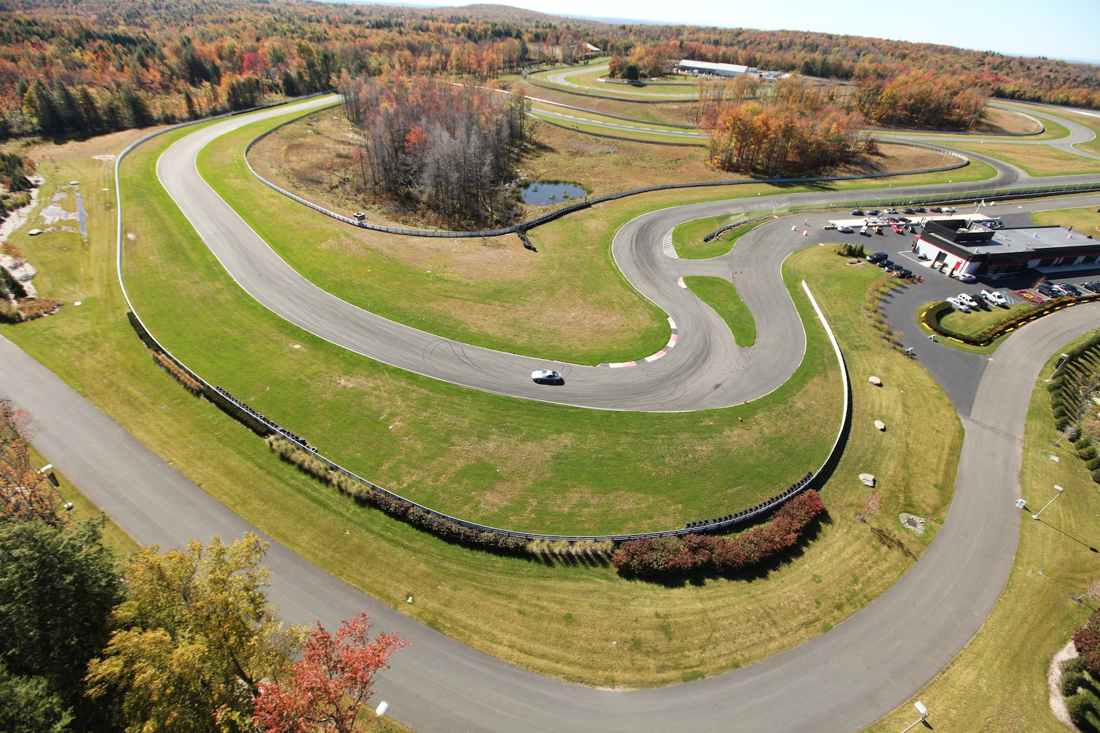 Monticello Motor Club >> Monticello Motor Club To Expand With Kart Track Autominiums