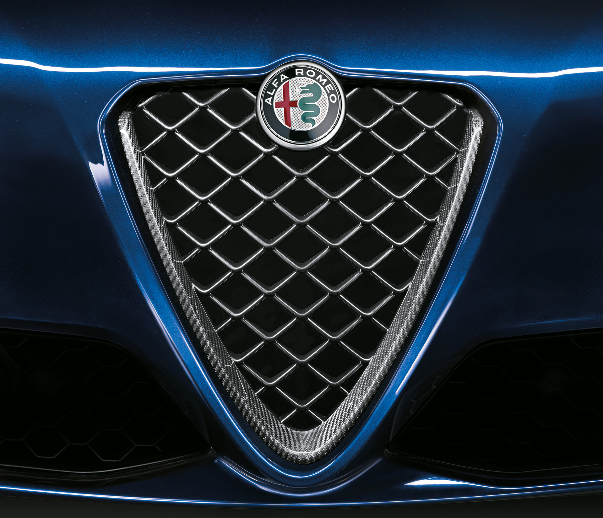 Mopar Brings Out First Accessories For 2017 Alfa Romeo Giulia