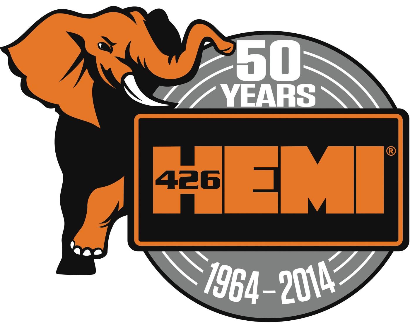 Dodge Challenger A Vendre >> Mopar Celebrates 50th Anniversary Of The HEMI V-8 This Year