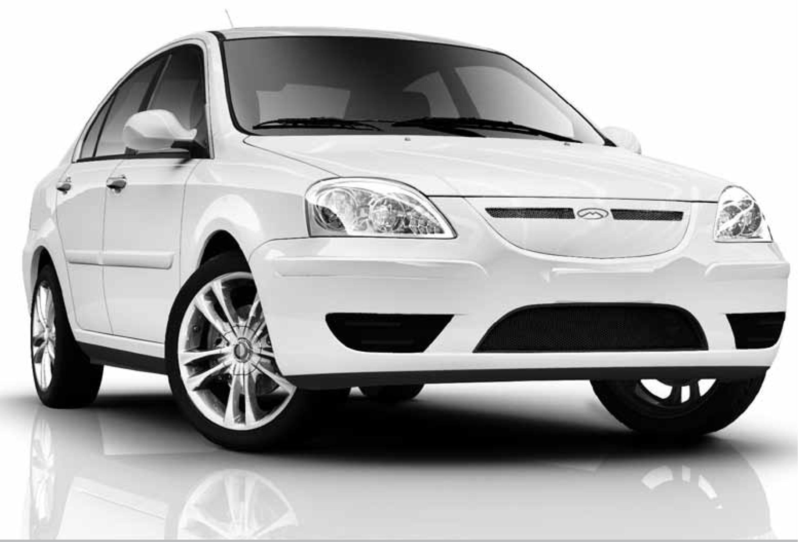 coda electric car returns  dead  mullen   la auto show