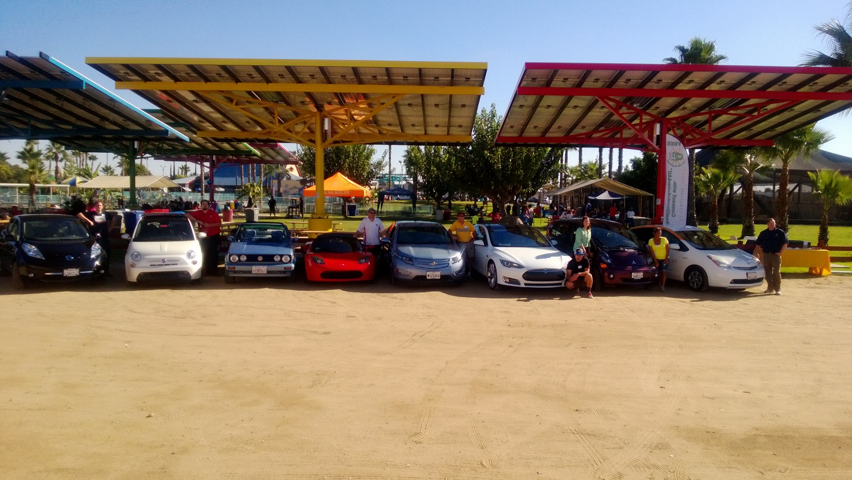 Electric Car Incentives Subaru XV Crosstrek Hybrid National Plug - Subaru car show california