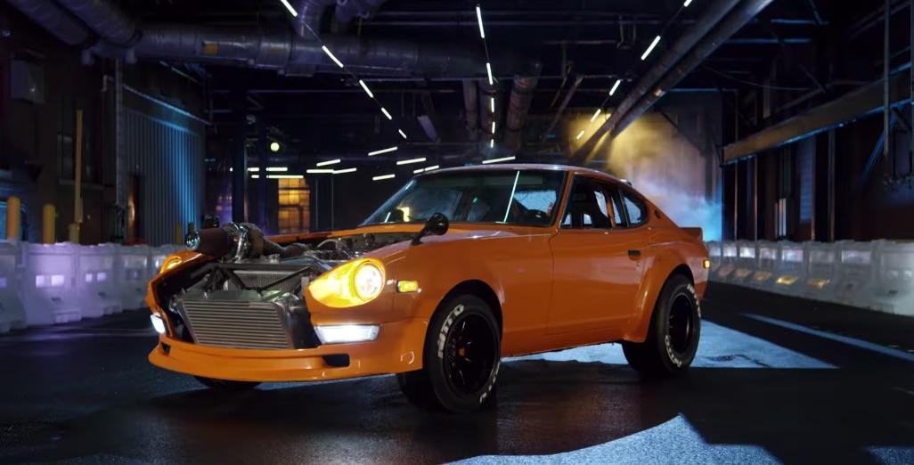 "Car Shows On Netflix >> Netflix ""Hyperdrive"" is ""American Ninja Warrior"" on wheels"