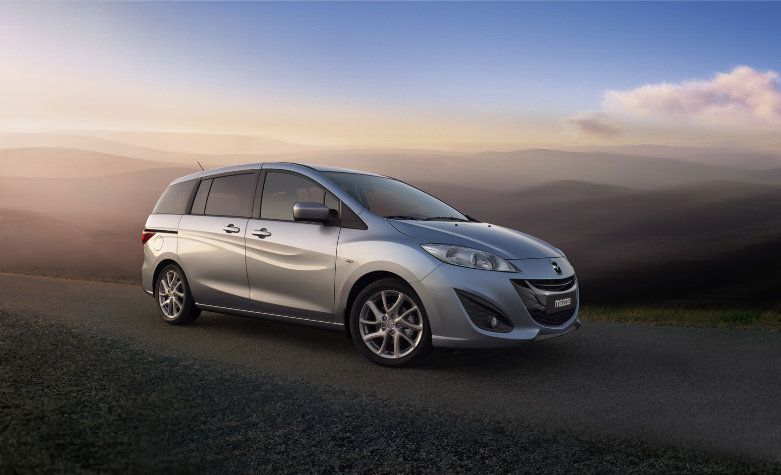 2011 Mazda Mazda5 Review Ratings Specs Prices And Photos The 5 Sport Fuse Box Car Connection