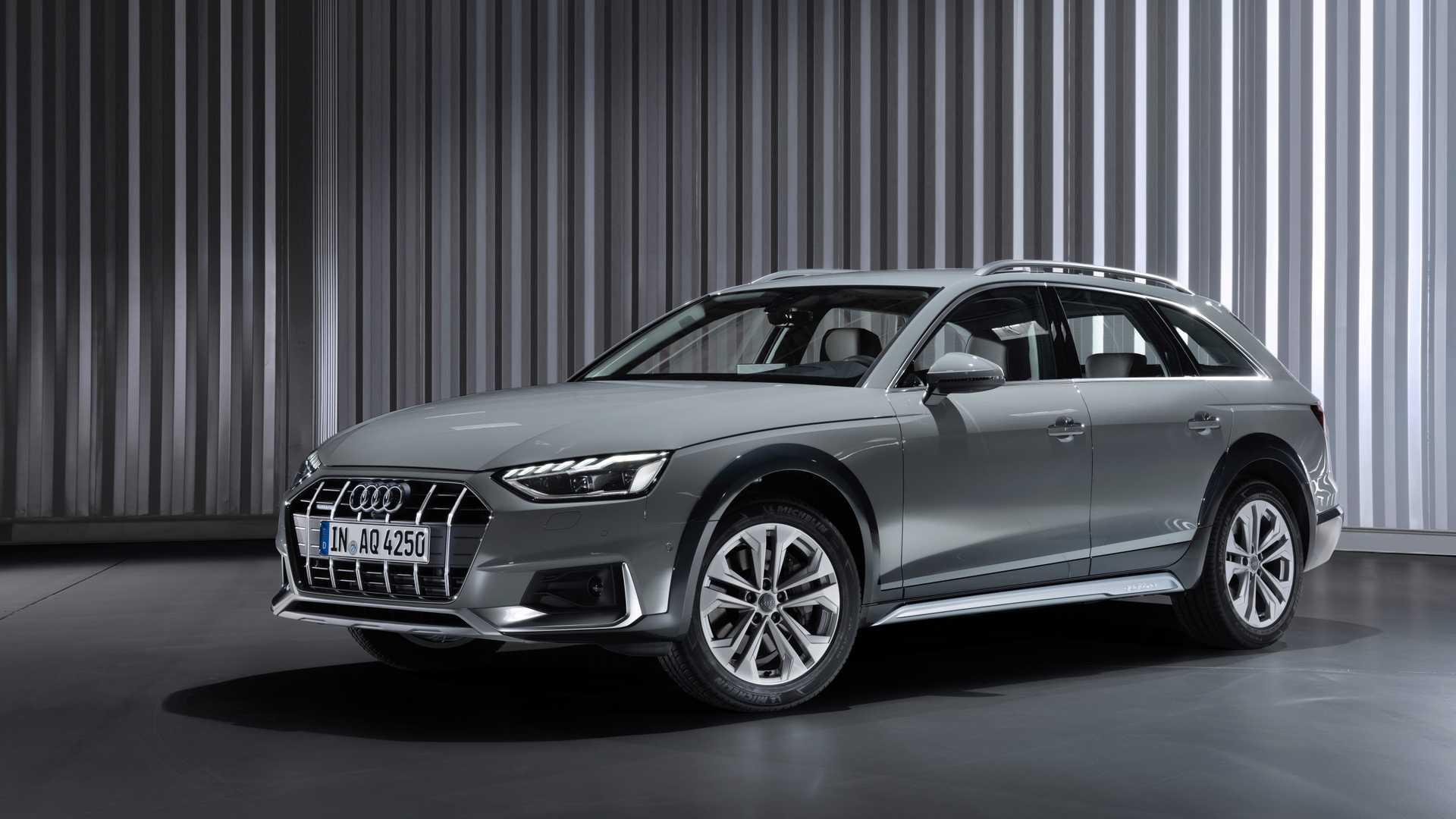 Kelebihan Audi A4 2020 Tangguh