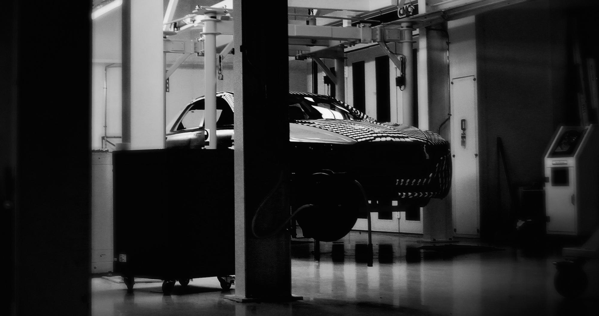 2015 Ford Mustang F35, Aston Martin Lagonda, Toyota Supra Details: Today's Car News