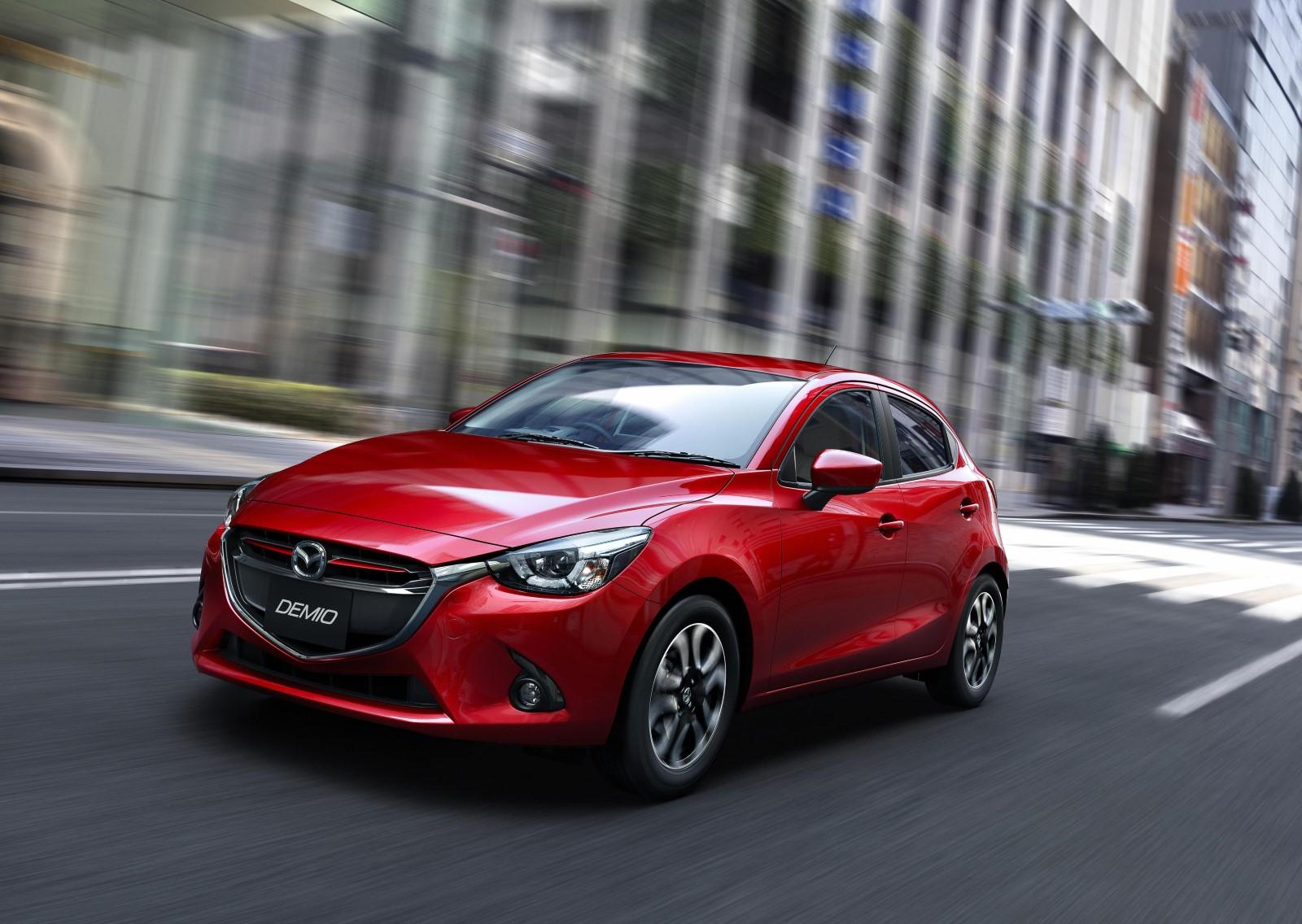 Kelebihan Mazda 2 2016 Spesifikasi