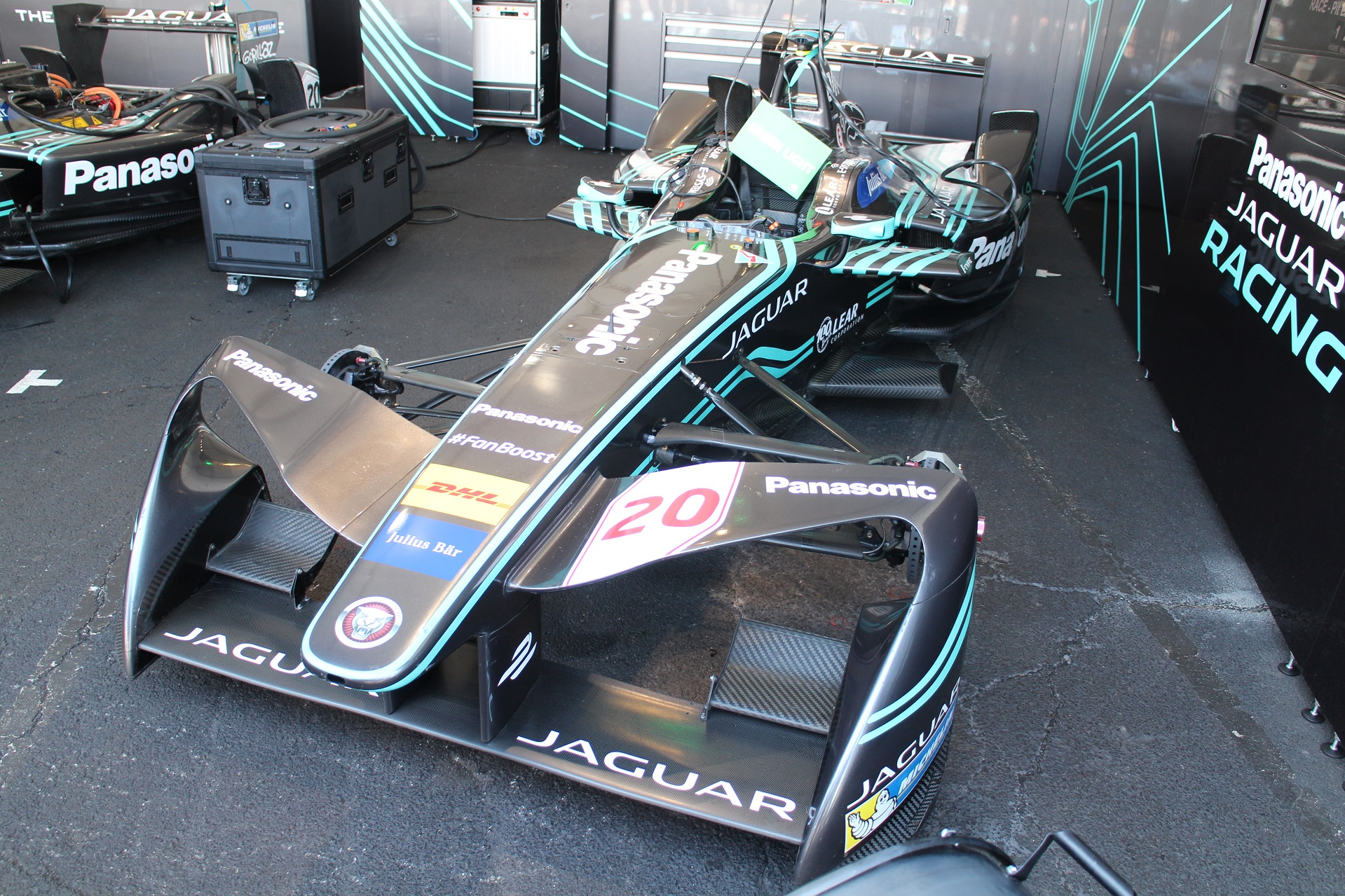 Things You Need To Know About Formula E Electric Car Racing