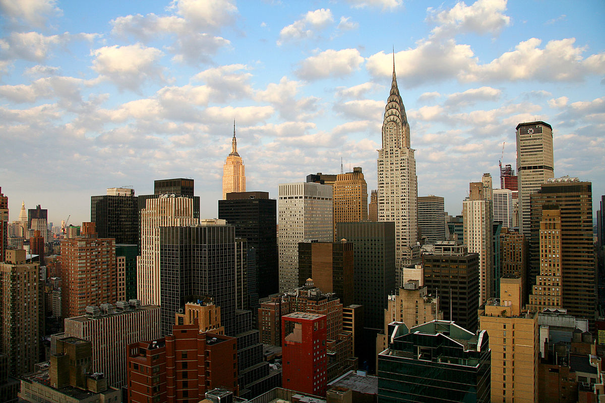 New York City To Deploy Vast Electric Vehicle Fleet By 2025