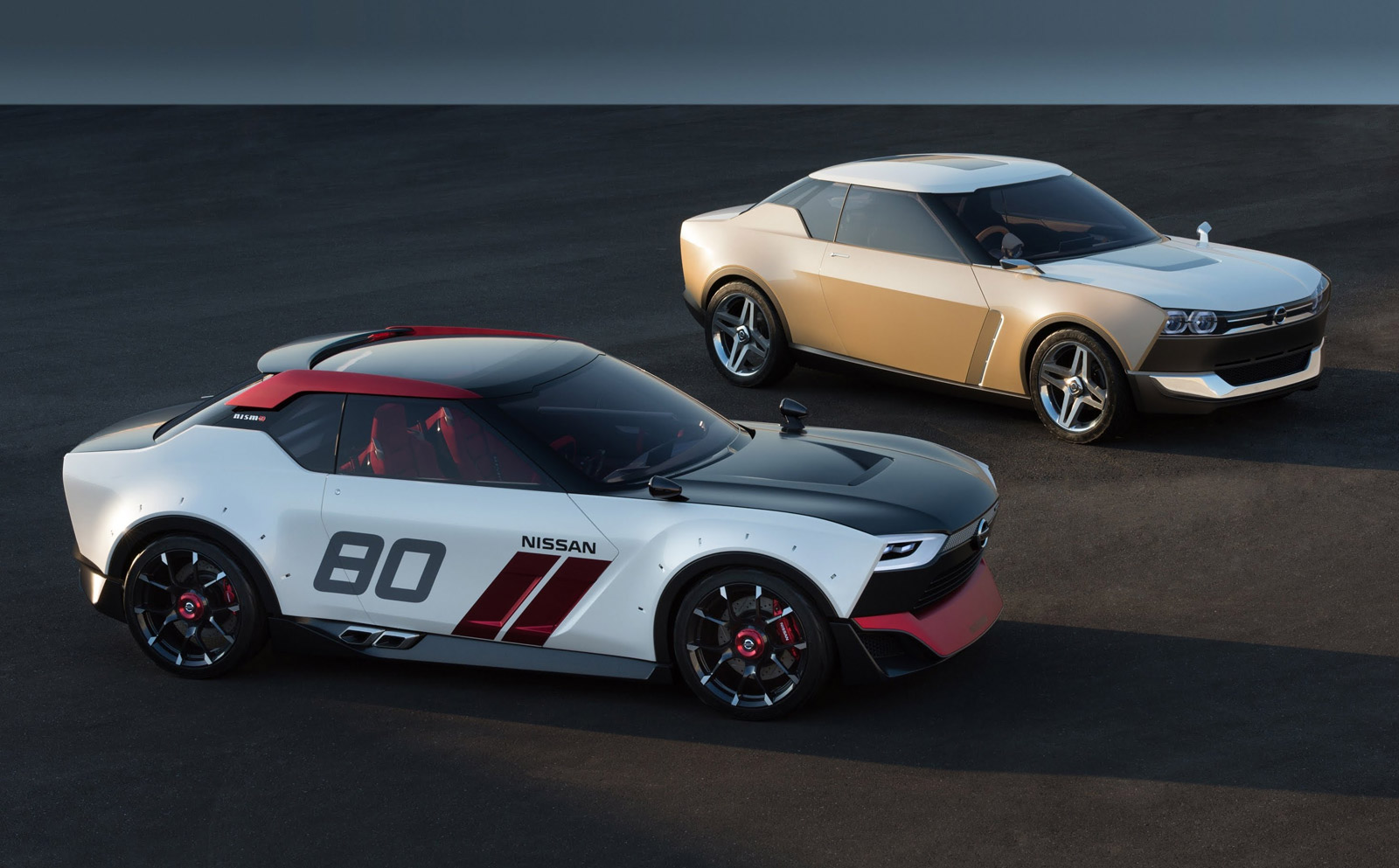 Nissan Mulls Production Of IDx Sports Car Concept