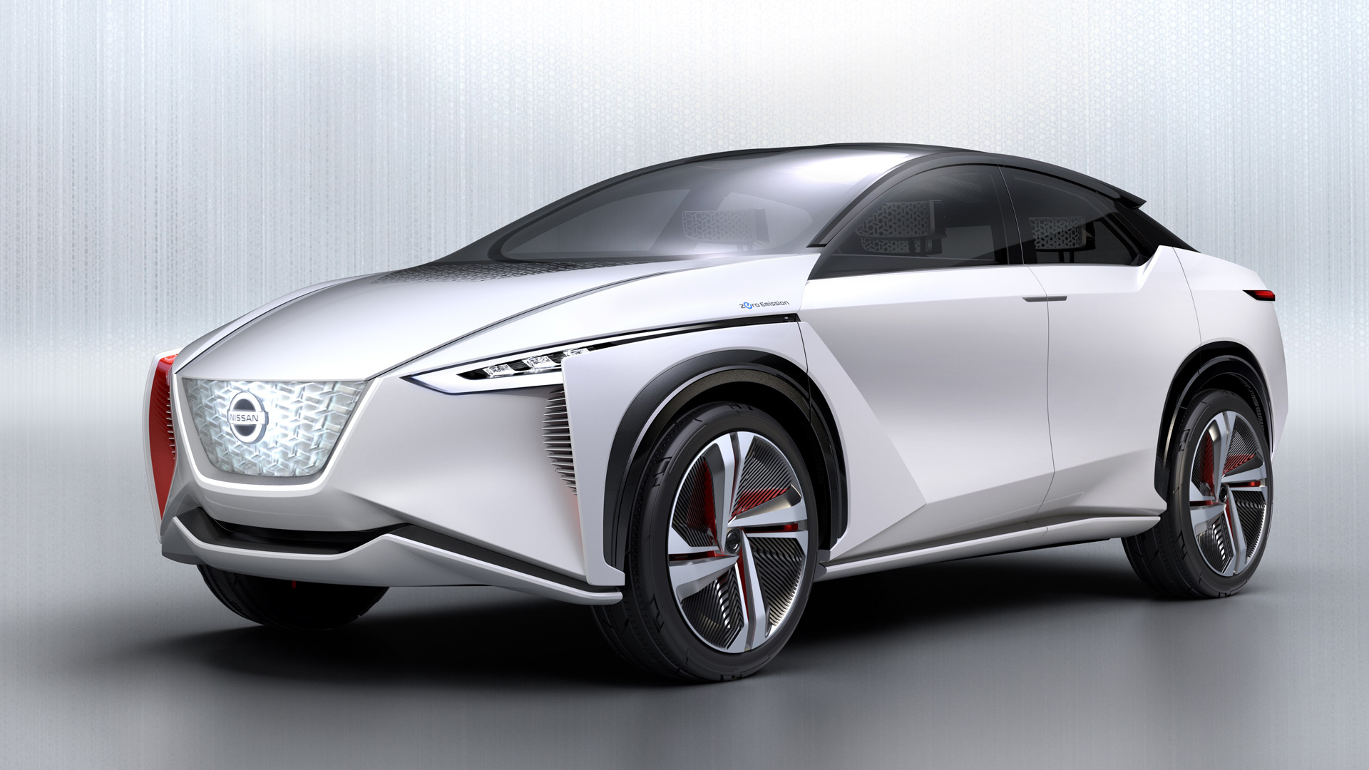 Awd Electric Car >> Nissan Electric Crossover Utility With Awd Will Be Breakthrough Exec