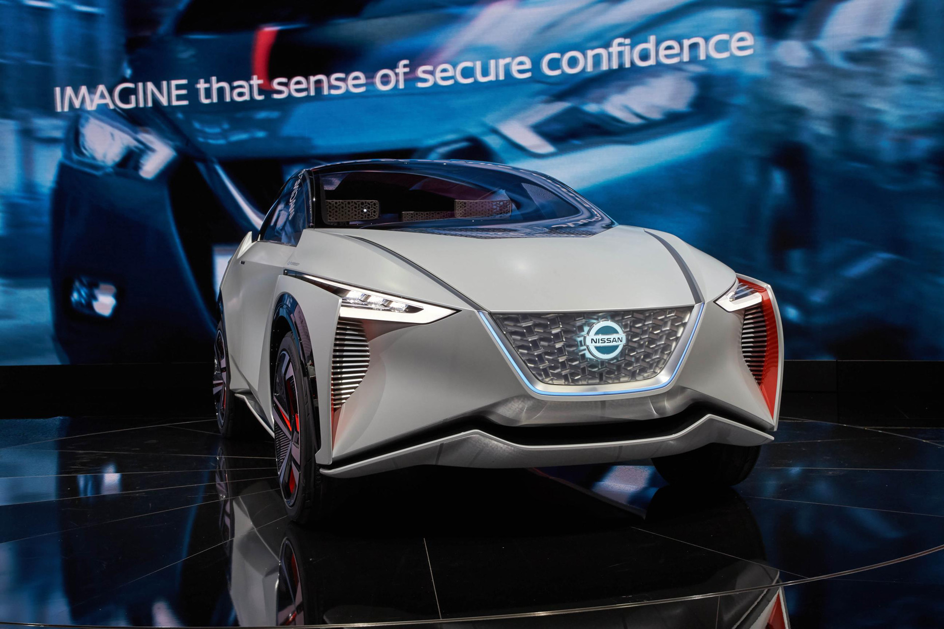 Nissan Will Give Its Future Electric Cars A Sound With Canto