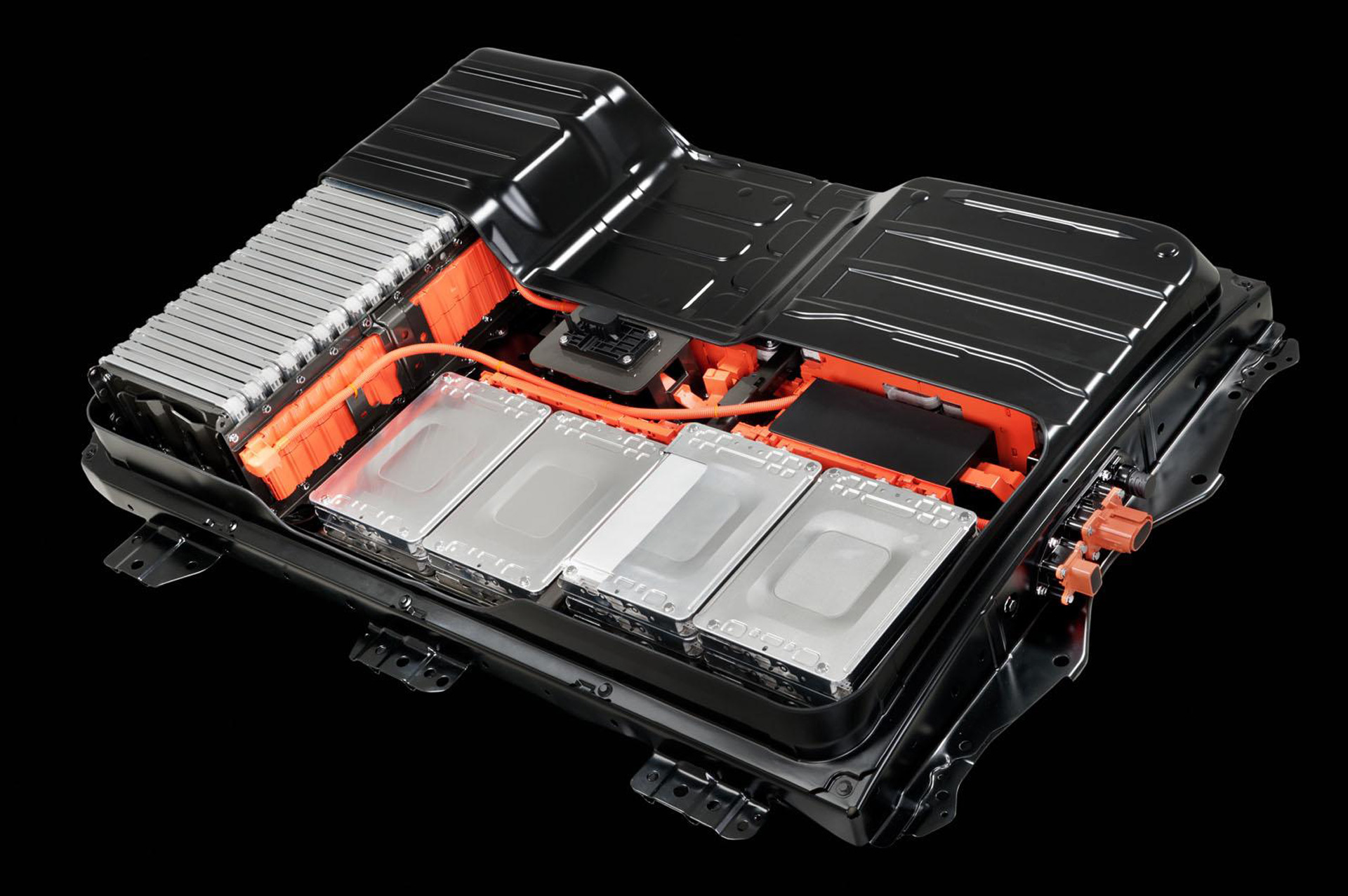 Japanese Automakers Partner On Solid State Batteries In Ev Race