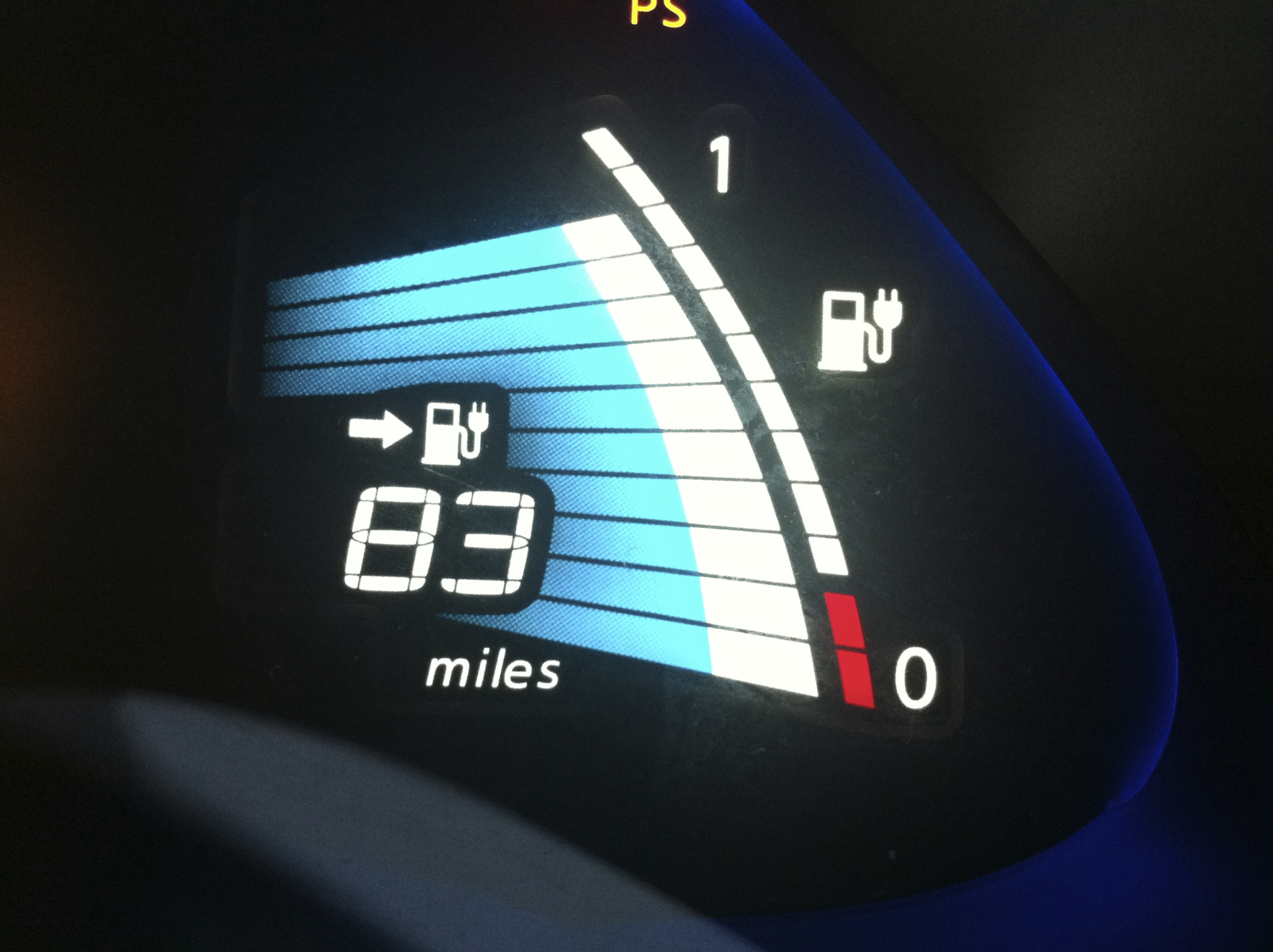 Nissan Leaf Battery Life >> Want A More Accurate Battery Gauge For Your Nissan Leaf
