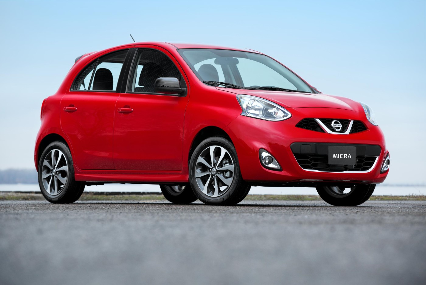 Best Gas For BMW >> 2015 Nissan Micra: $10K Minicar For Canada--Paid For By Smart?