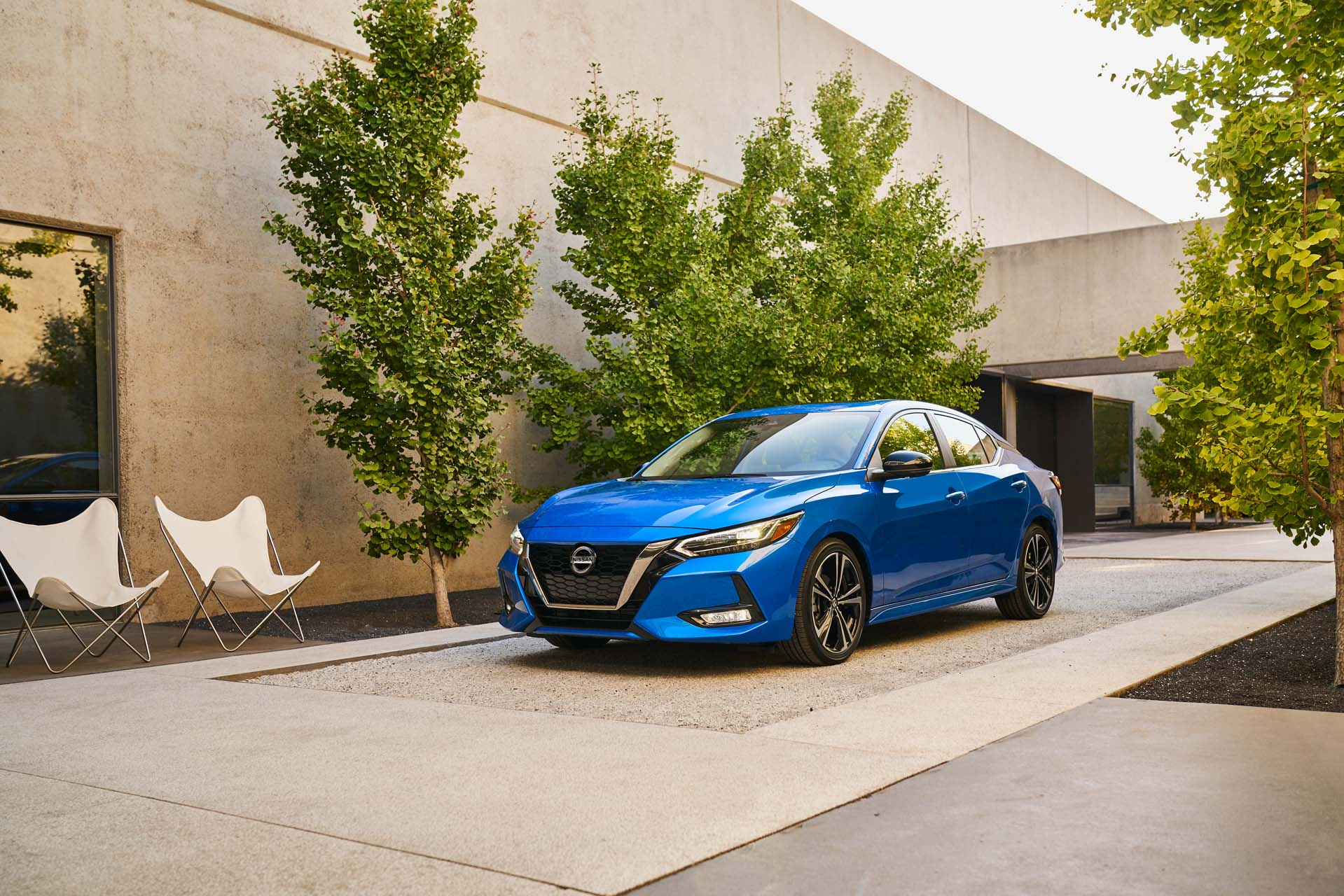2020 Nissan Sentra Review Ratings Specs Prices And Photos The Car Connection Nissan sentra for sale is available in various trims and variants, belonging to the different generations. 2020 nissan sentra review ratings specs prices and photos the car connection