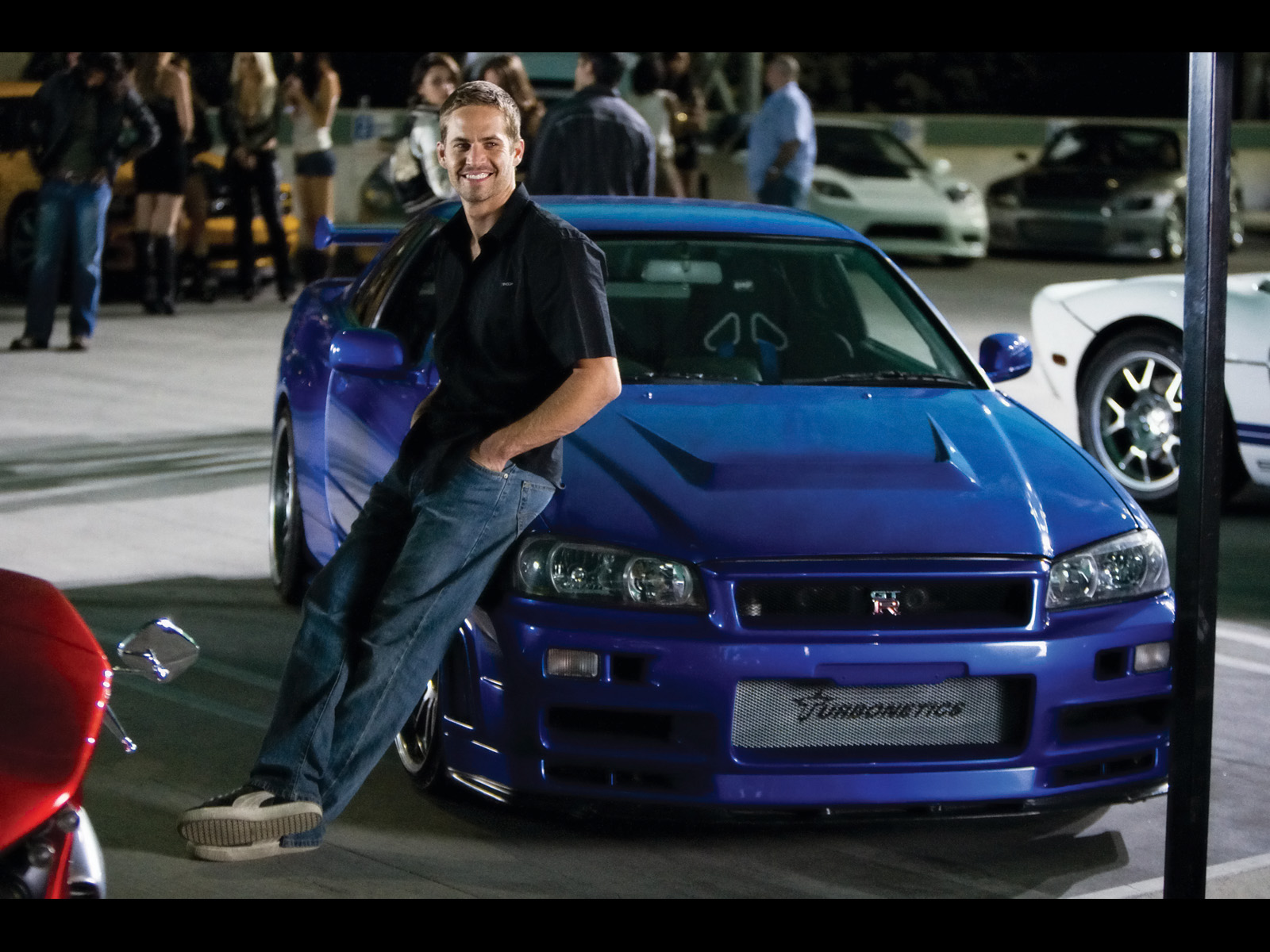 Fast Furious Tempts Oc Gearhead To Illegally Import Nissan Skyline