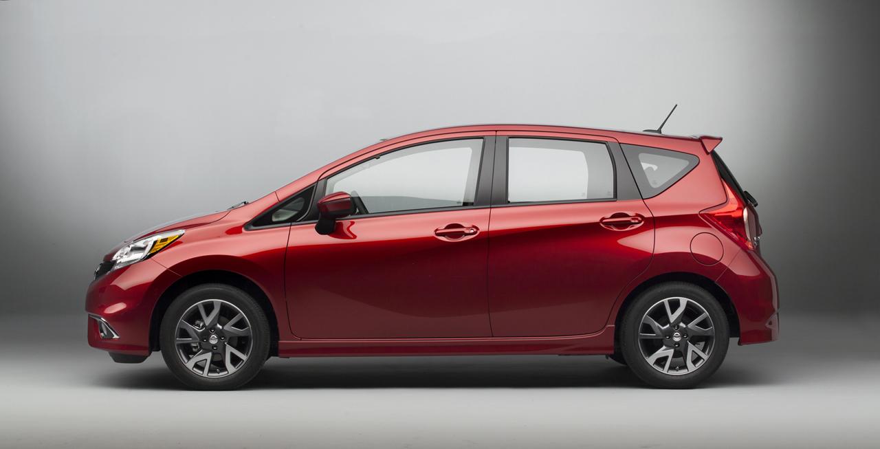 Nissan Versa Note 100468315 H Jpg