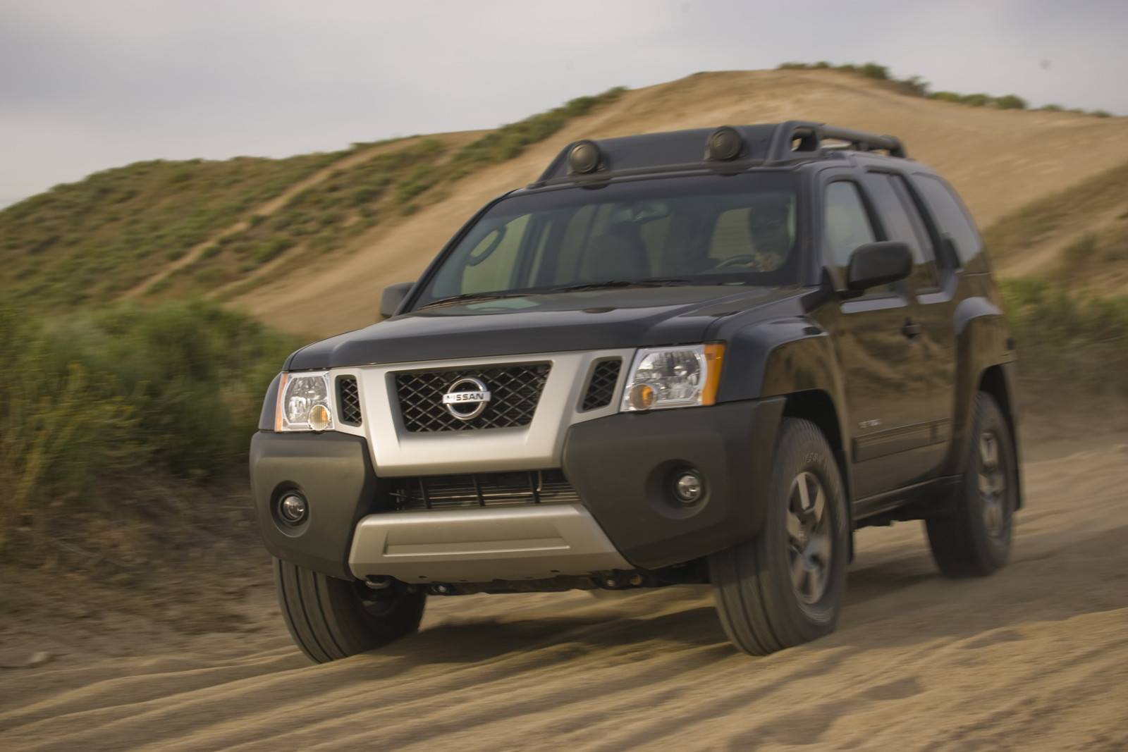 2010 nissan xterra review ratings specs prices and photos the car connection 2010 nissan xterra review ratings
