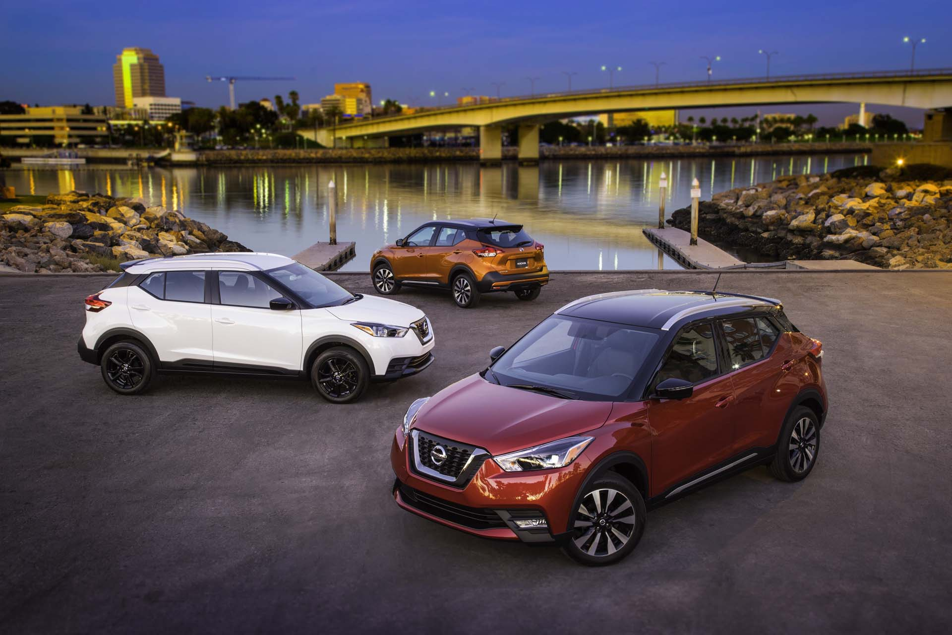 2018 Nissan Kicks Review Ratings Specs Prices And Photos The