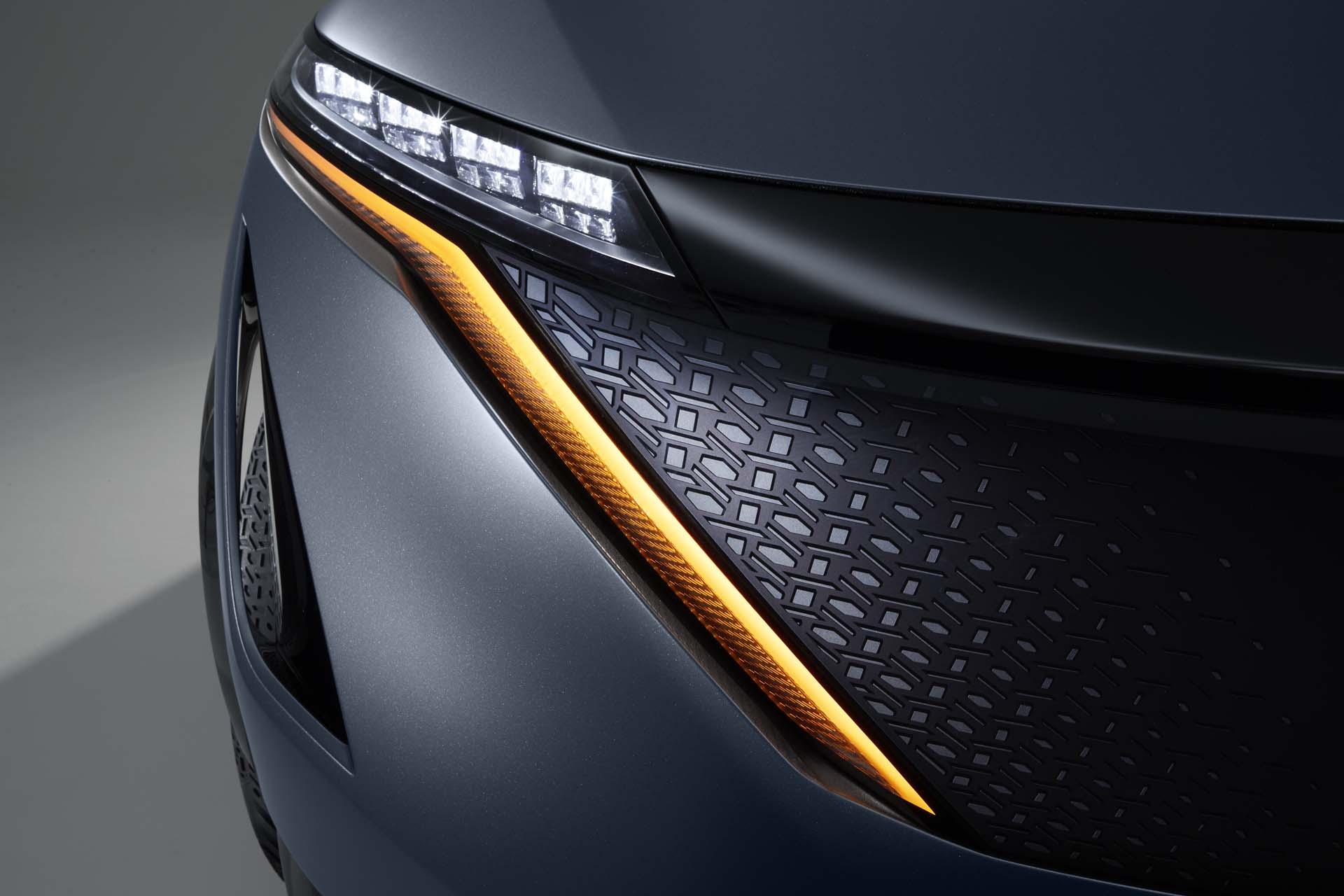 Report: Nissan planning small electric crossover below Ariya