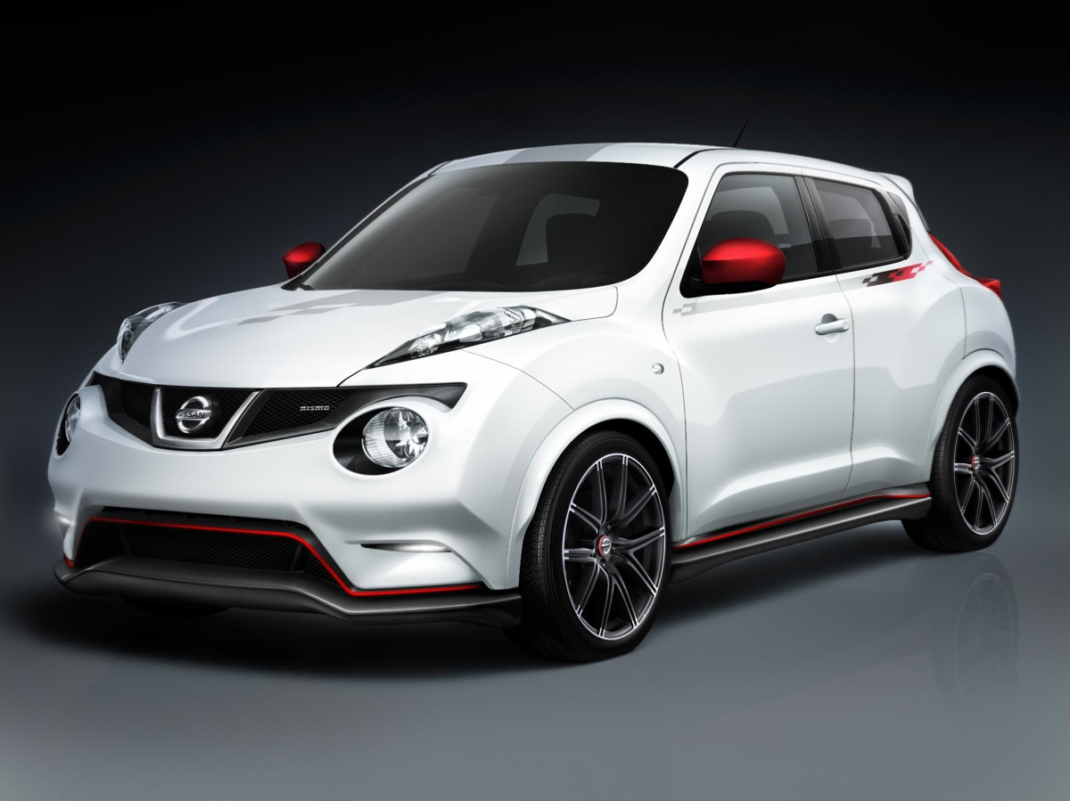 Nismo Tuned Nissan Juke Leads Expansion Of Nismo Brand