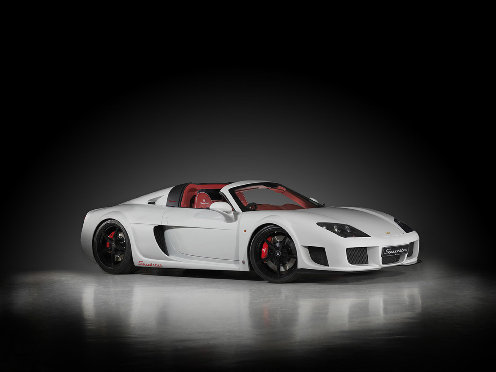 Noble M600 Speedster Production May Start This Year