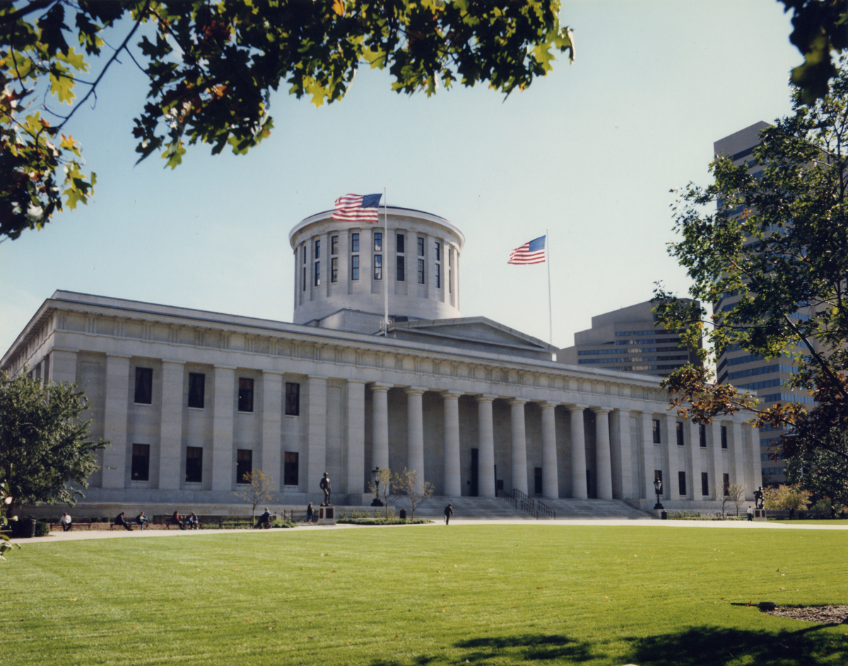 Ohio Turns Its Back, Thumbs Its Nose At Energy Efficiency