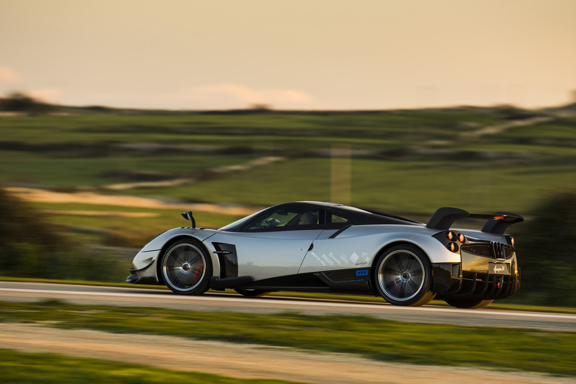 Pagani Drops First Details On Huayra Successor Ev Plans