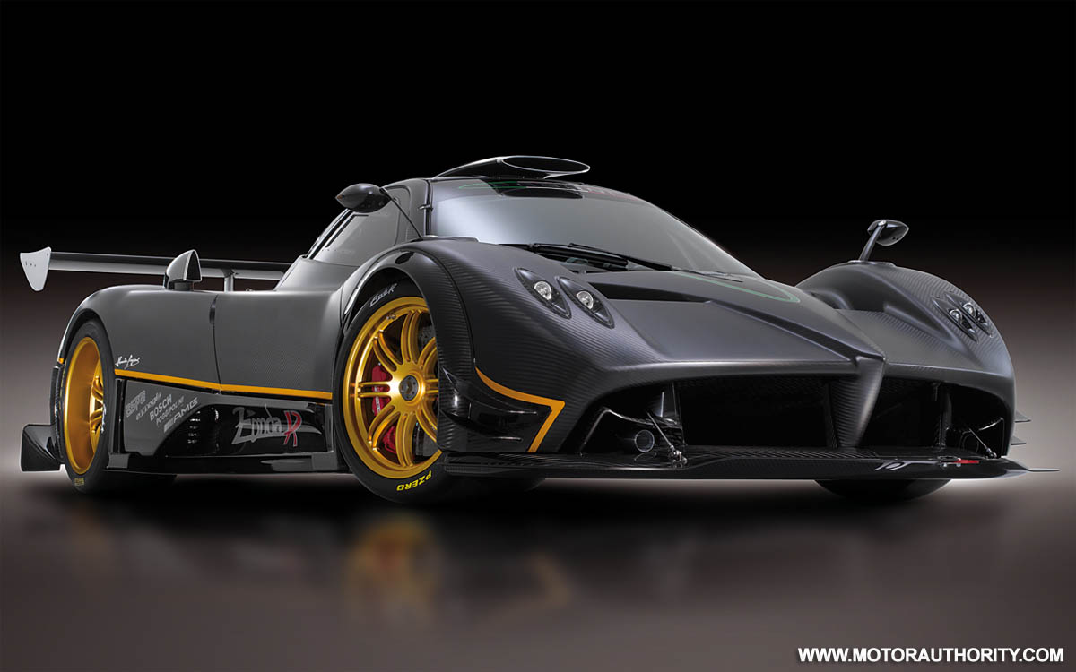 pagani releases first official zonda r trailer