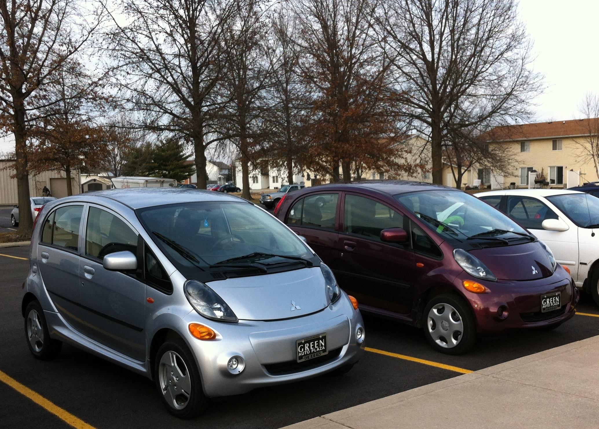 Il Suspends Clean Car Rebates Ga Tax Credit In Trouble Too Texas Next