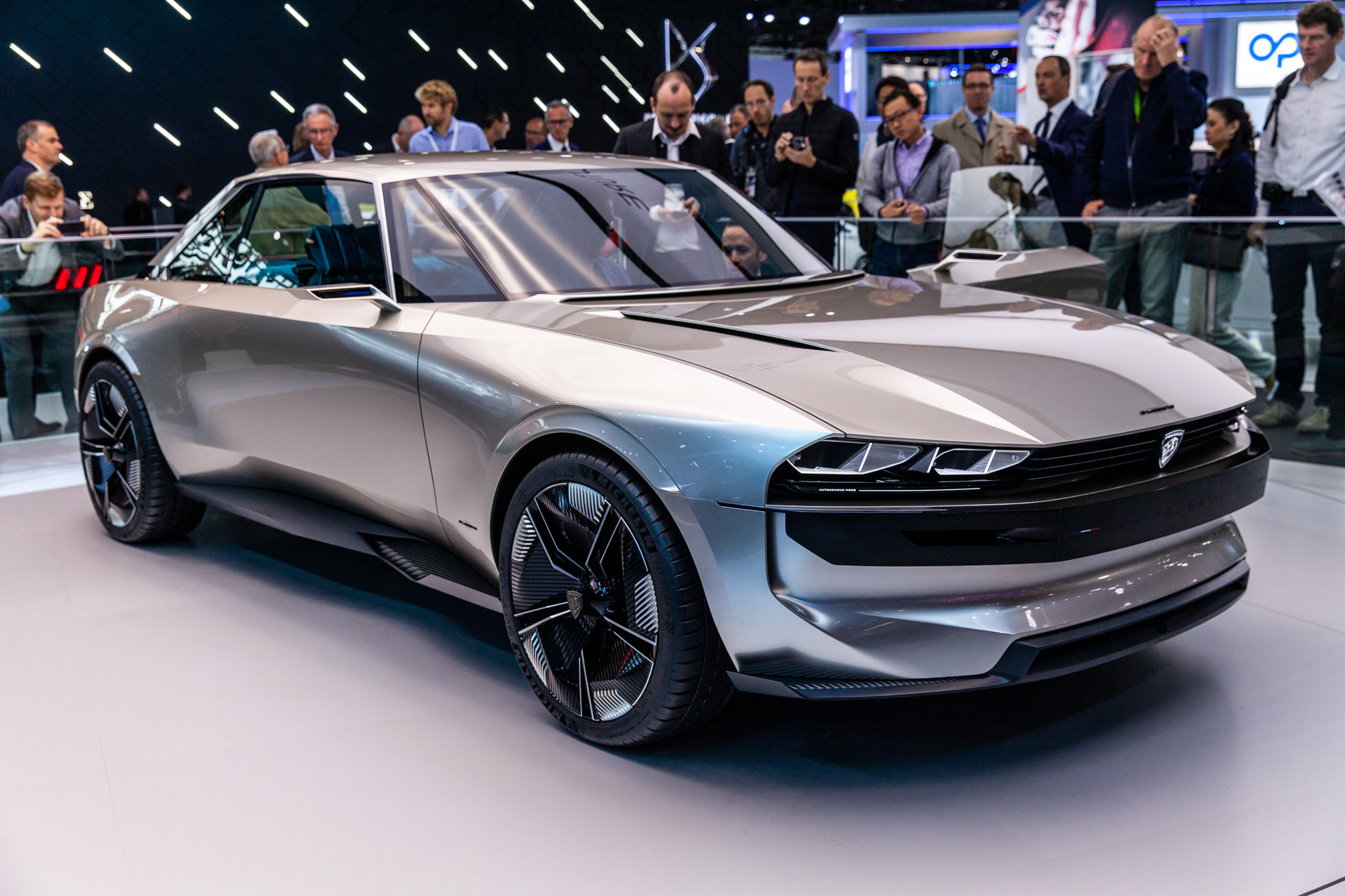 Concept Cars 2019: 10 Things We Learned From The 2018 Paris Auto Show