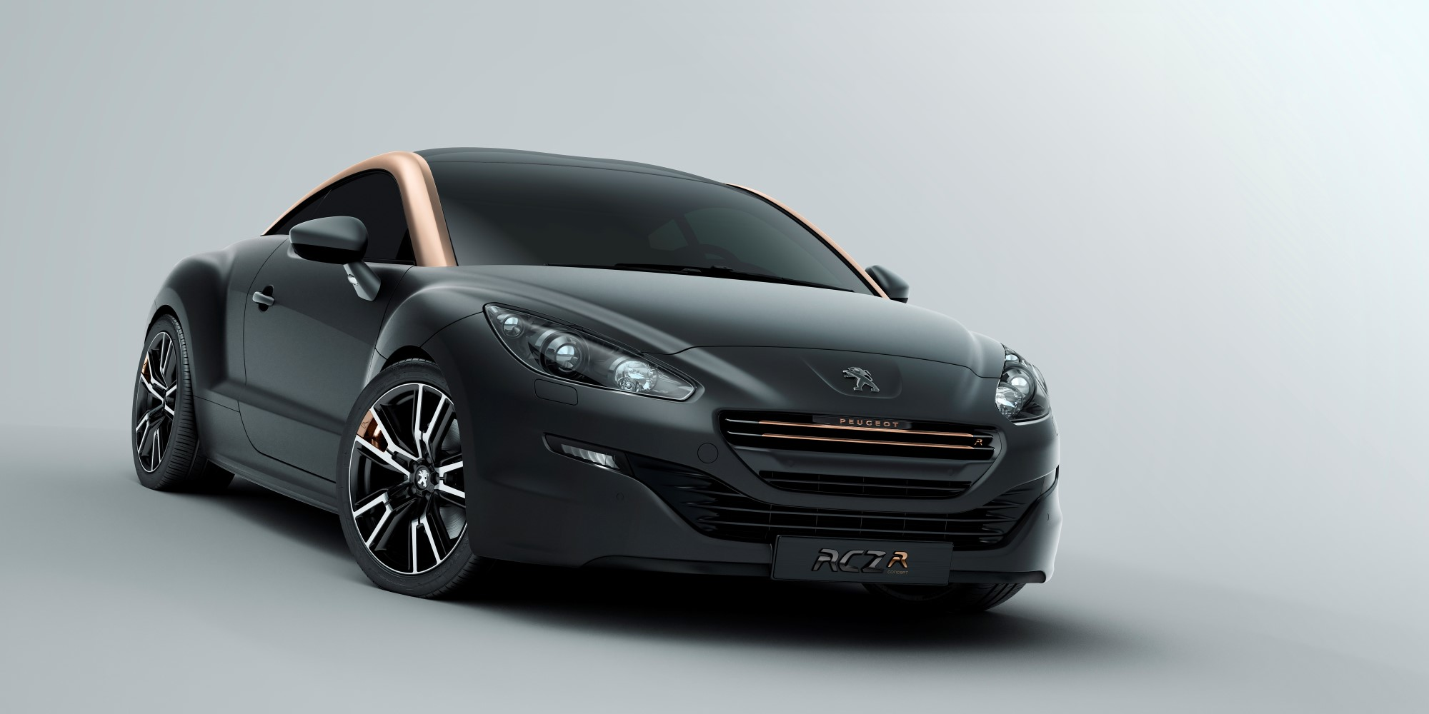 production peugeot rcz r headed to goodwood festival of speed forbidden fruit. Black Bedroom Furniture Sets. Home Design Ideas