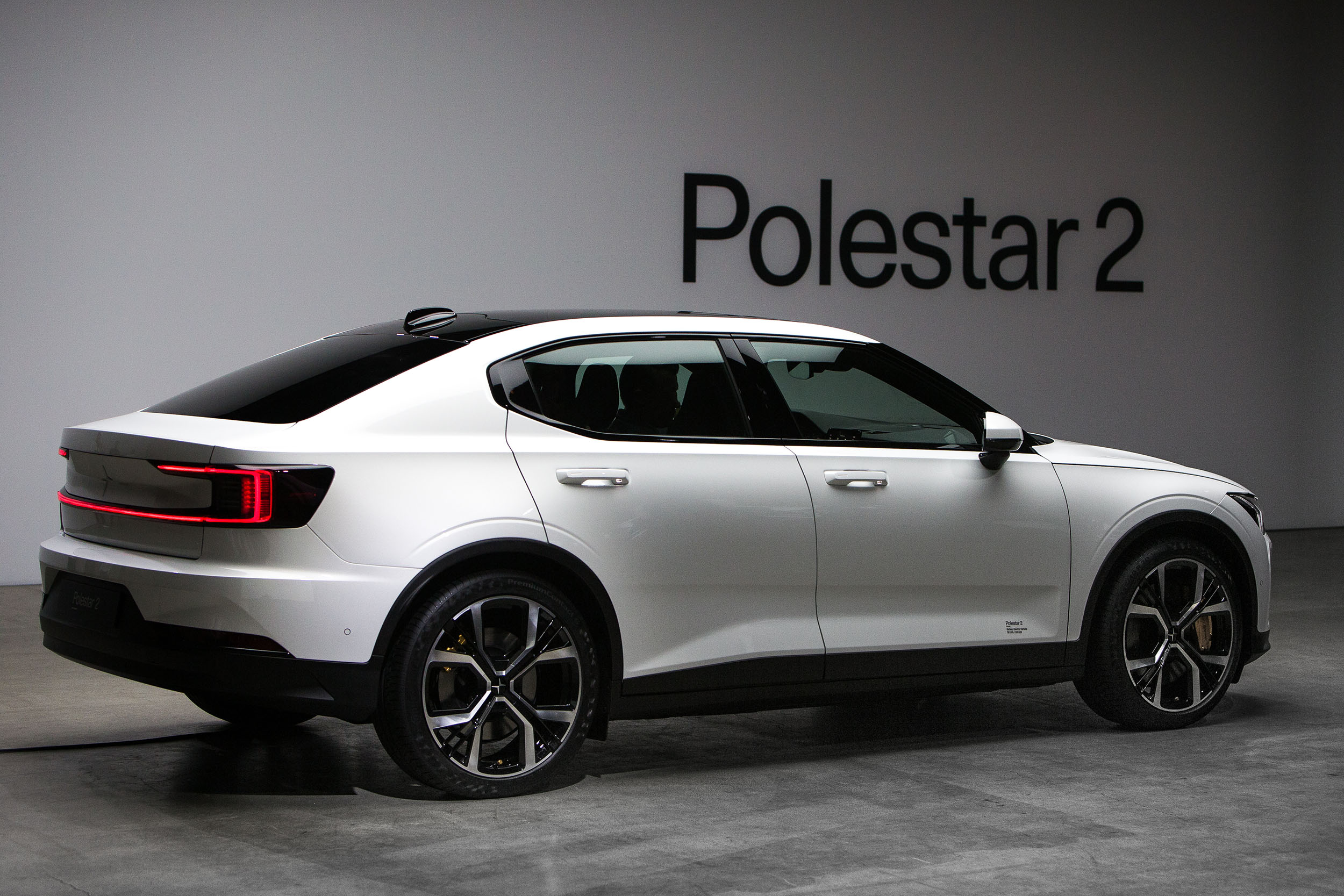 6 things you need to know about Polestar