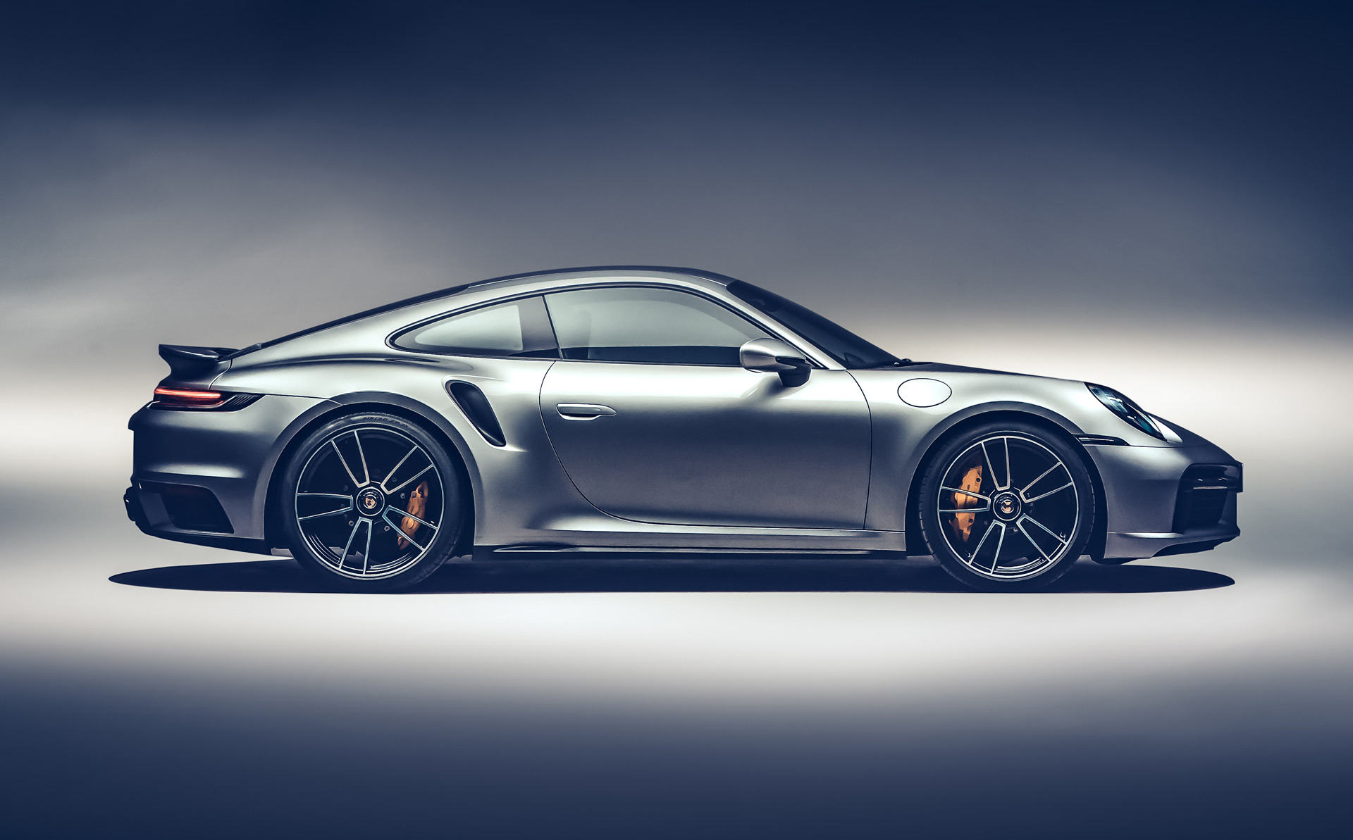 Porsche readies Lightweight and Sport packages for the 2021 911 Turbo S