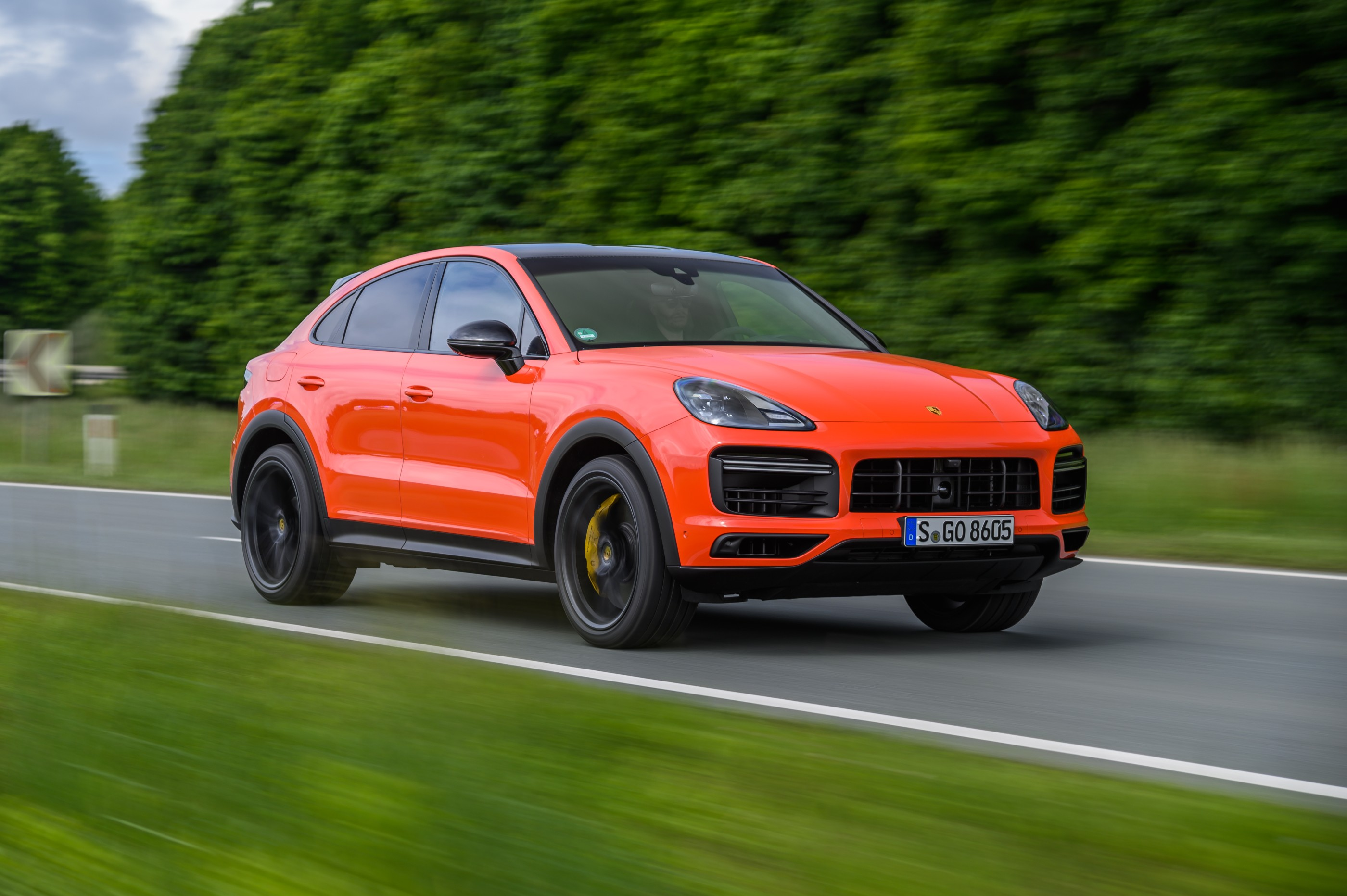 New And Used Porsche Cayenne Prices Photos Reviews Specs The Car Connection