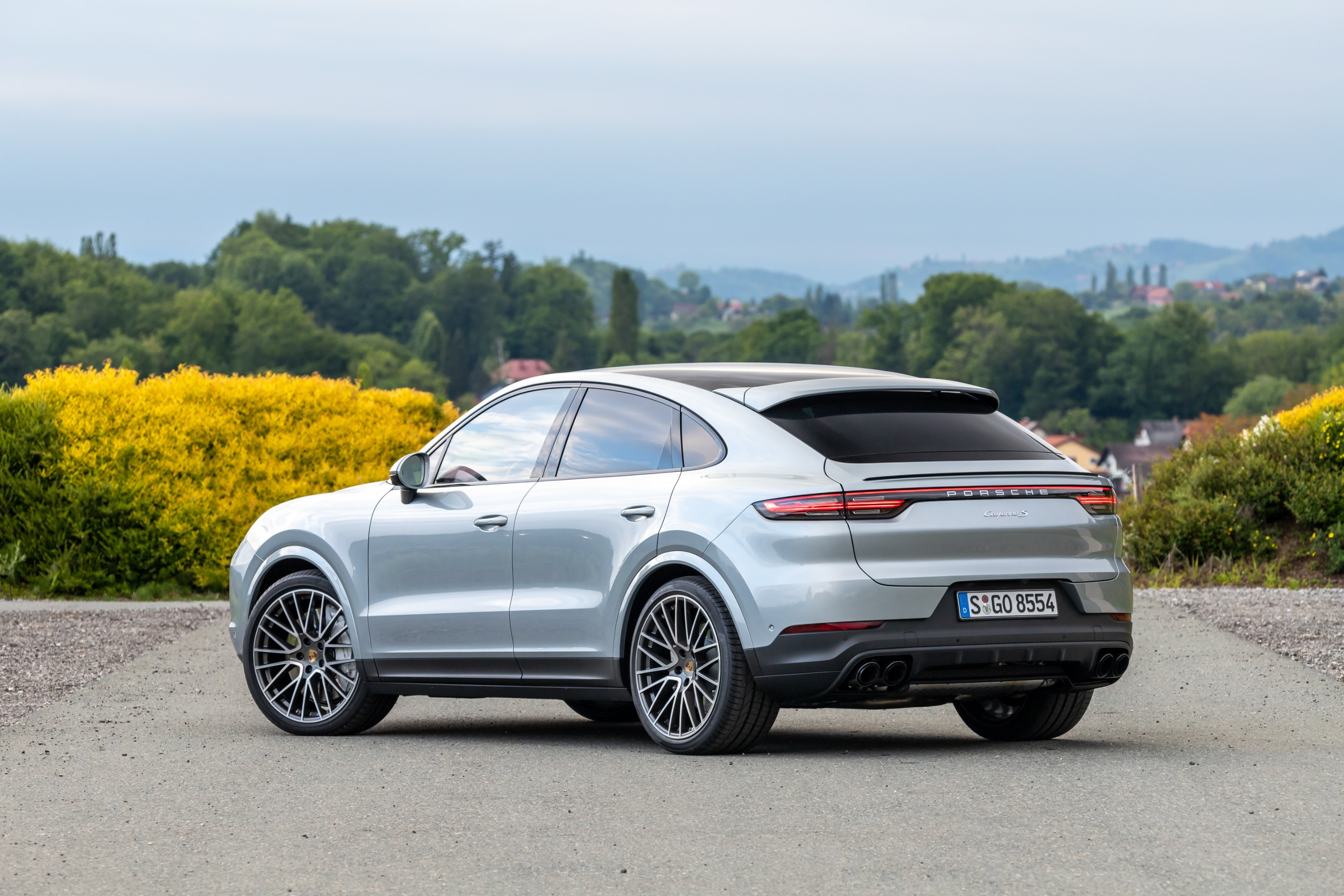 2020 Porsche Cayenne Coupe Price, Redesign >> 2020 Porsche Cayenne Coupe 2020 Audi Q5 2020 Bmw 5 Series Car