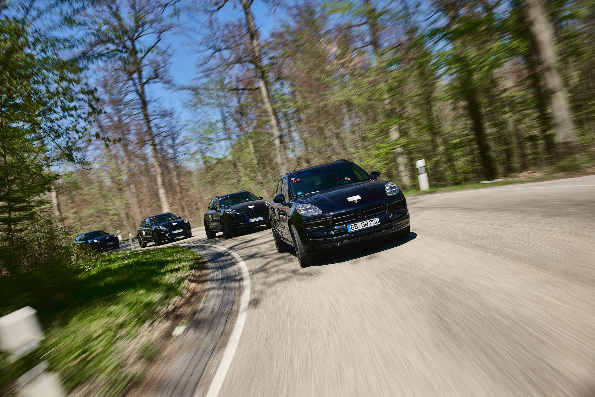 2022 Porsche Macan, R34 Nissan GT-R, 2022 Toyota Tundra: This Week's Top Photos