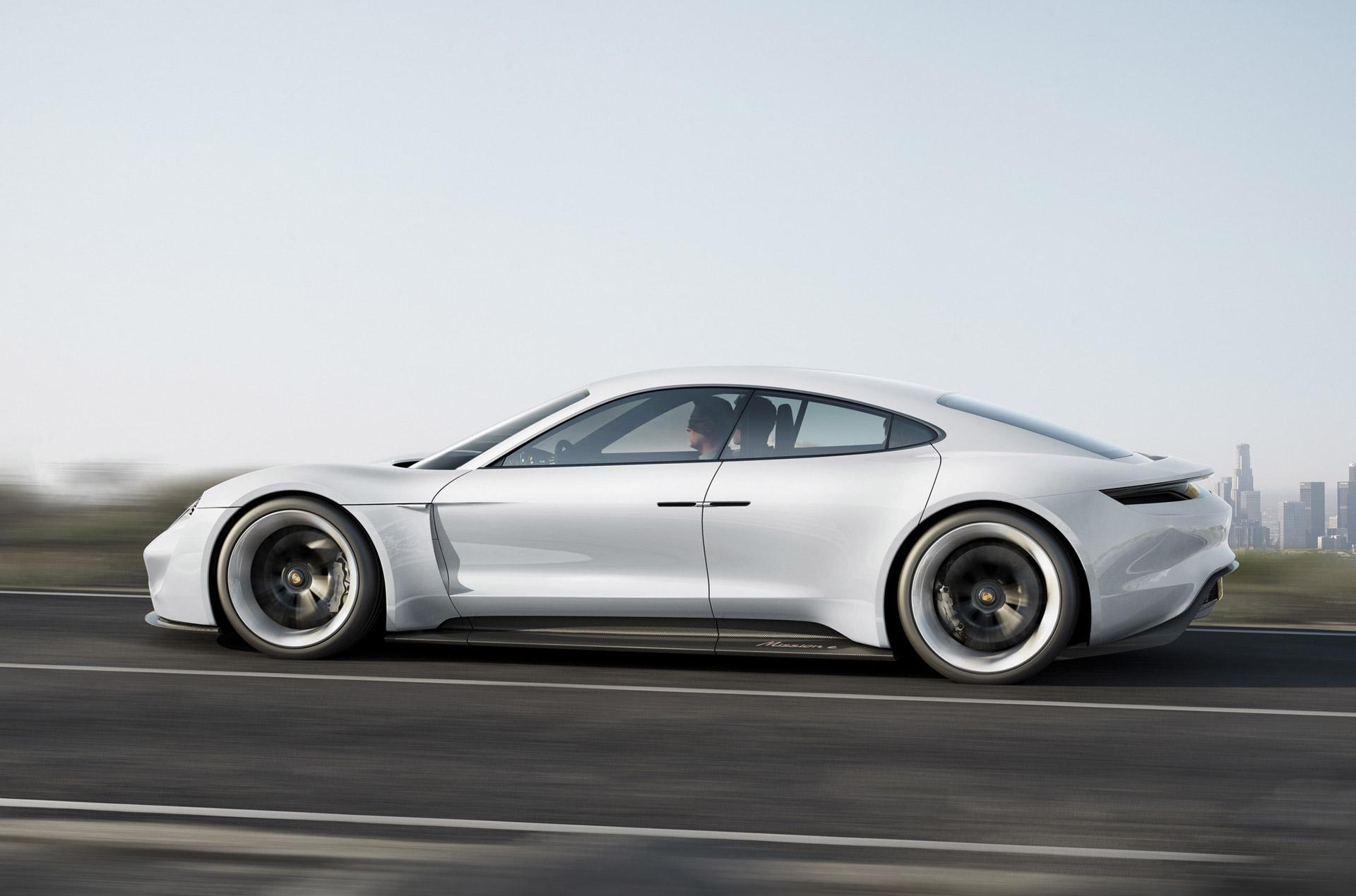 2020 Porsche 928Concept New Concept