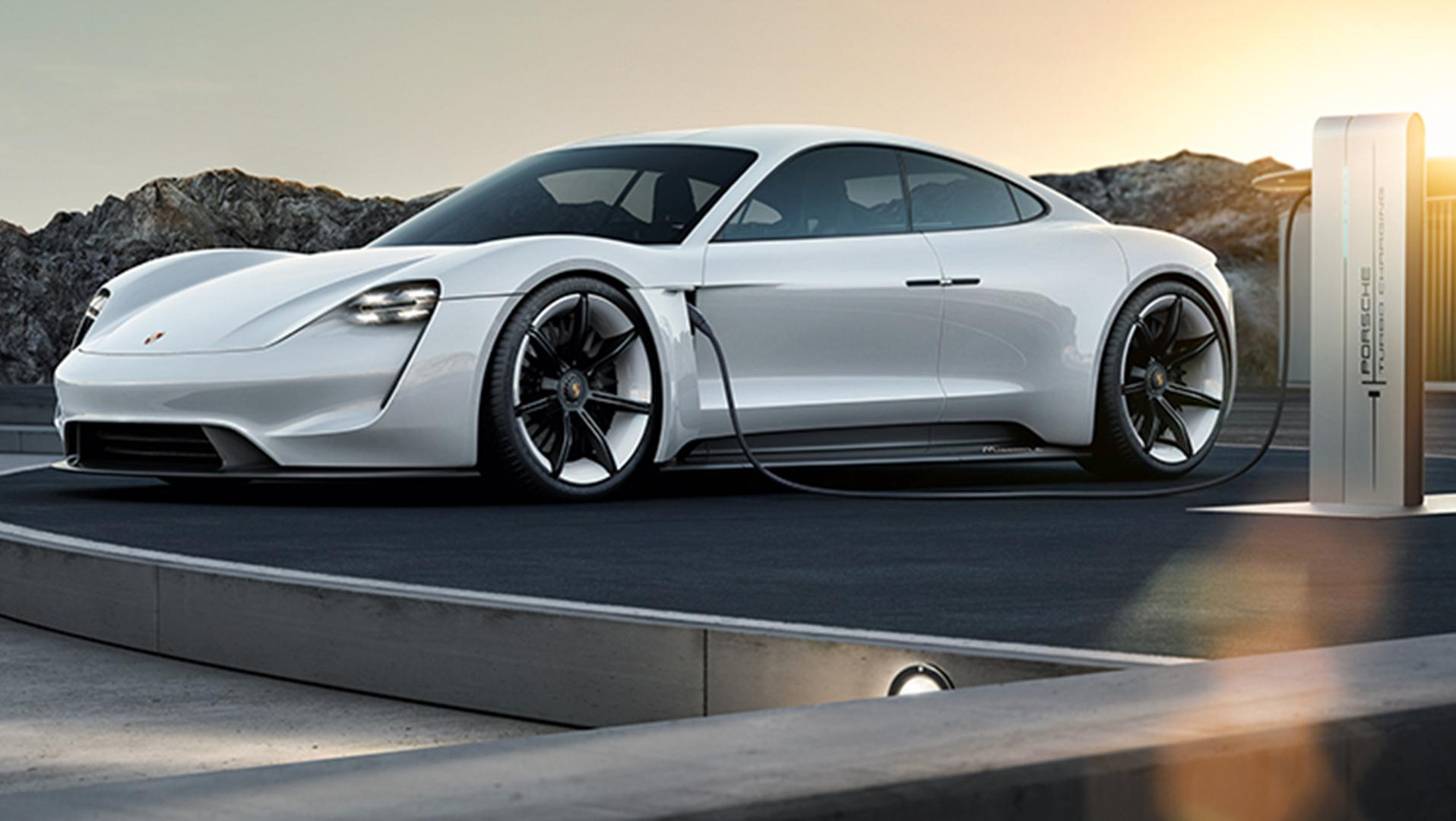 First Evs On Audi And Porsche S Ppe Platform Coming In 2021