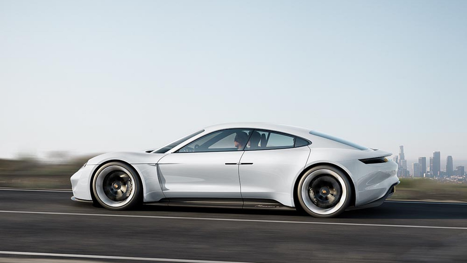 Porsche Taycan sold out for a year\u2014to mostly Tesla drivers