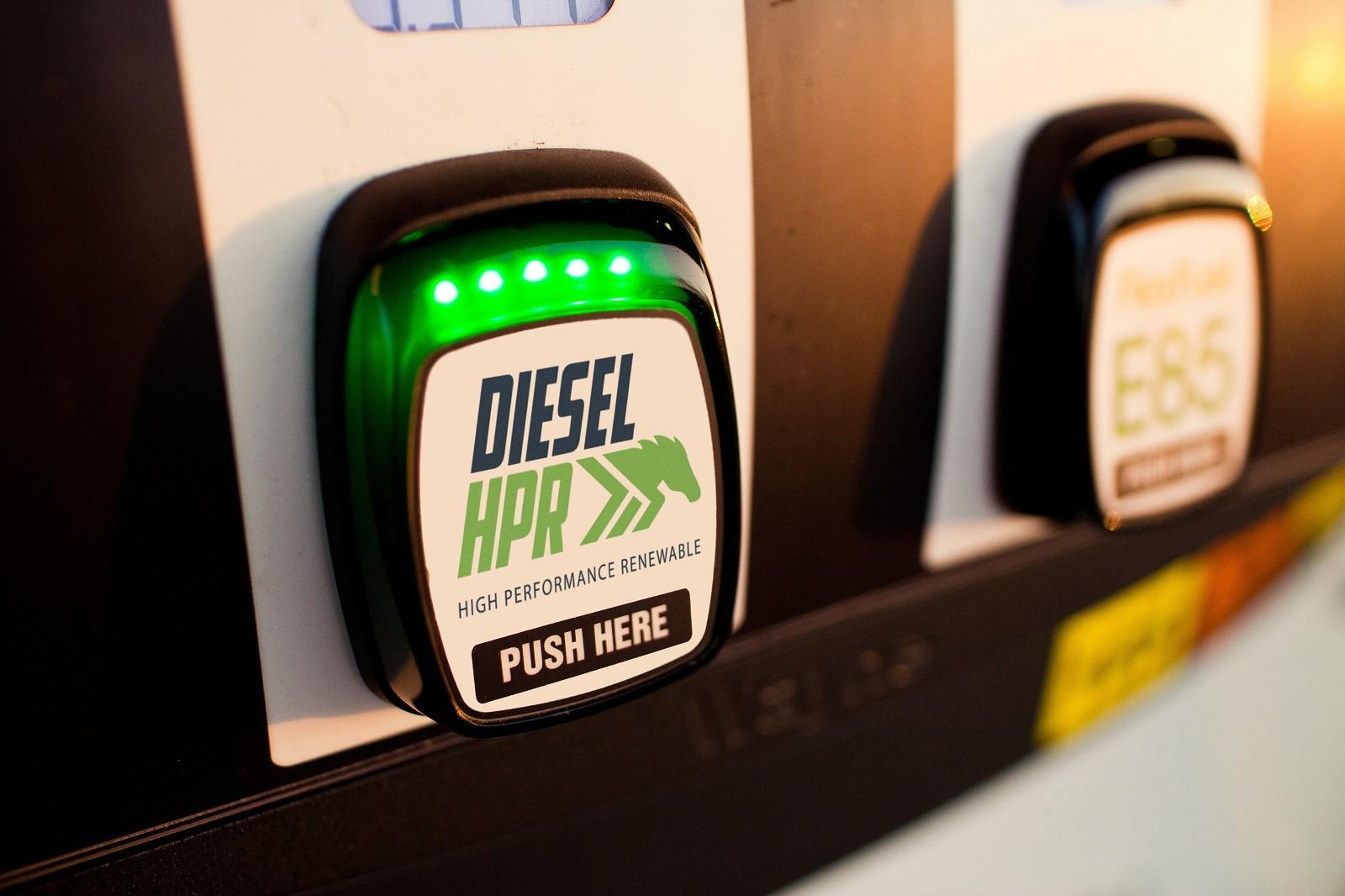 Tesla Gigafactory Update, VW Tests Renewable Diesel, Chevy