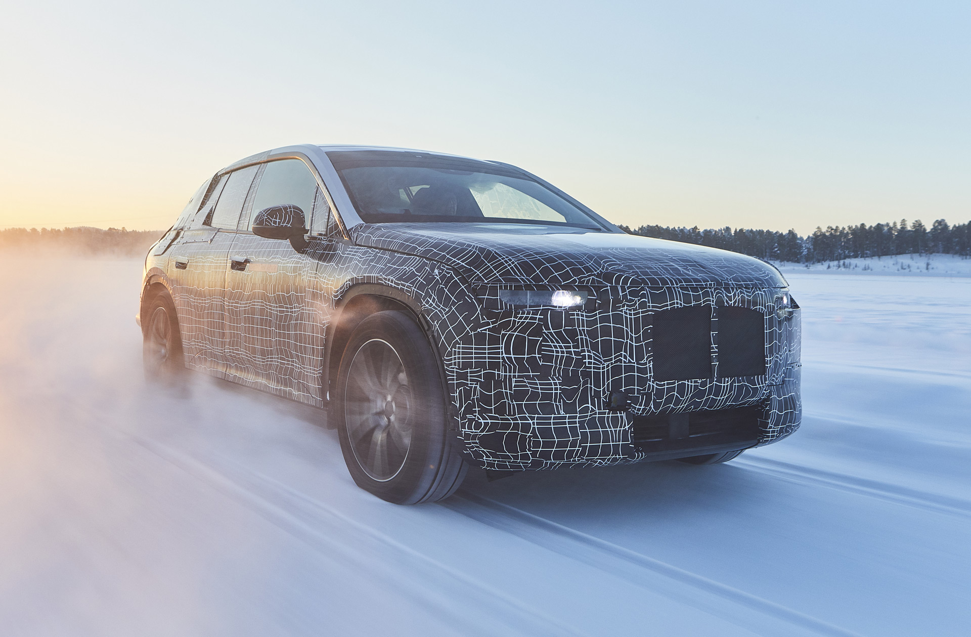 2021 BMW INext Is Fully Autonomous SUV >> 500 Self Driving Bmw Inext Suvs To Hit The Road In 2021