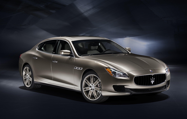 Maserati Quattroporte Ermenegildo Zegna Edition Arrives In U.S. Trim