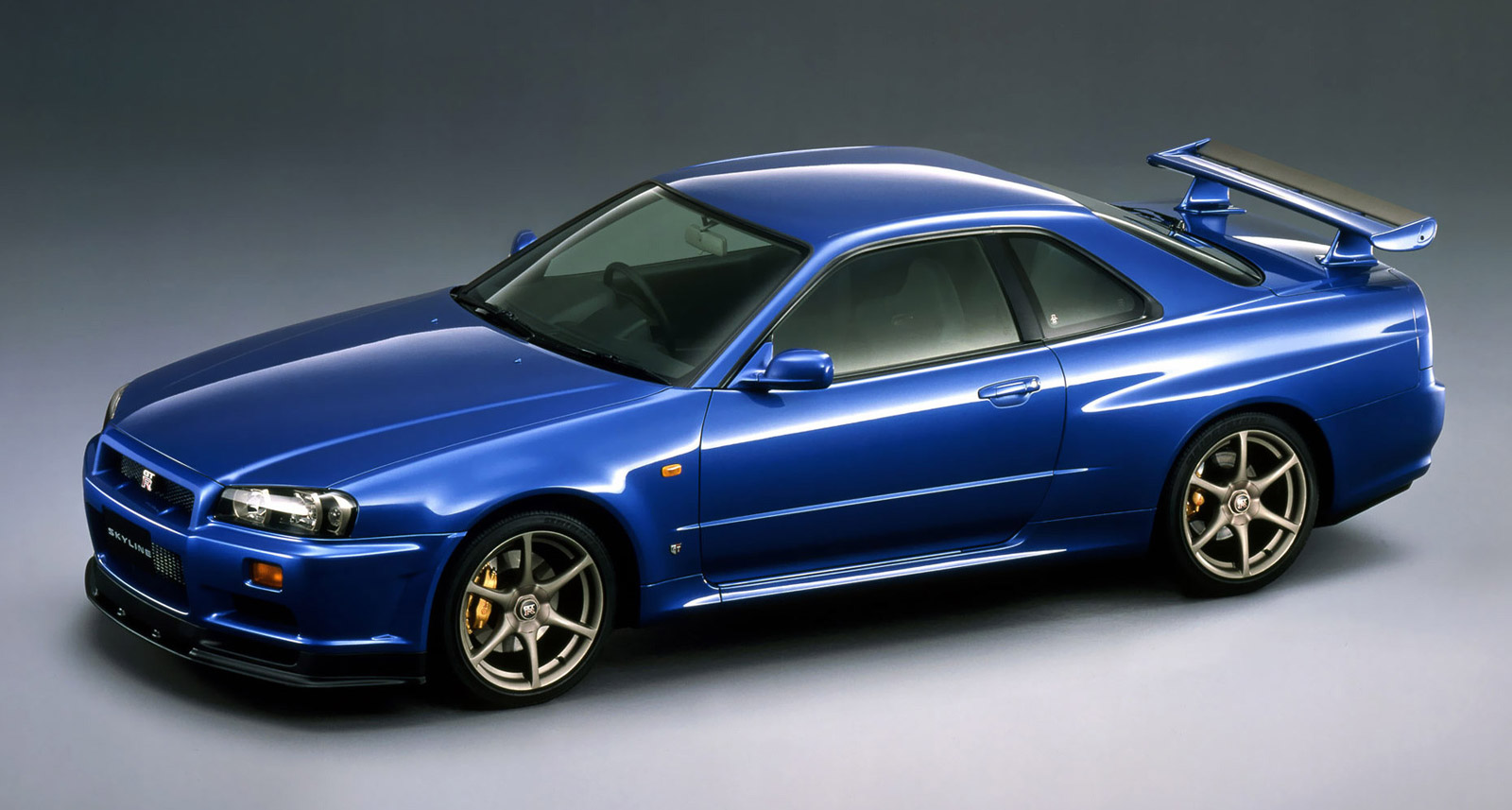 Fast & Furious GT-R, Ferrari 149M Project, Audi Q8 e-tron: Car News Headlines