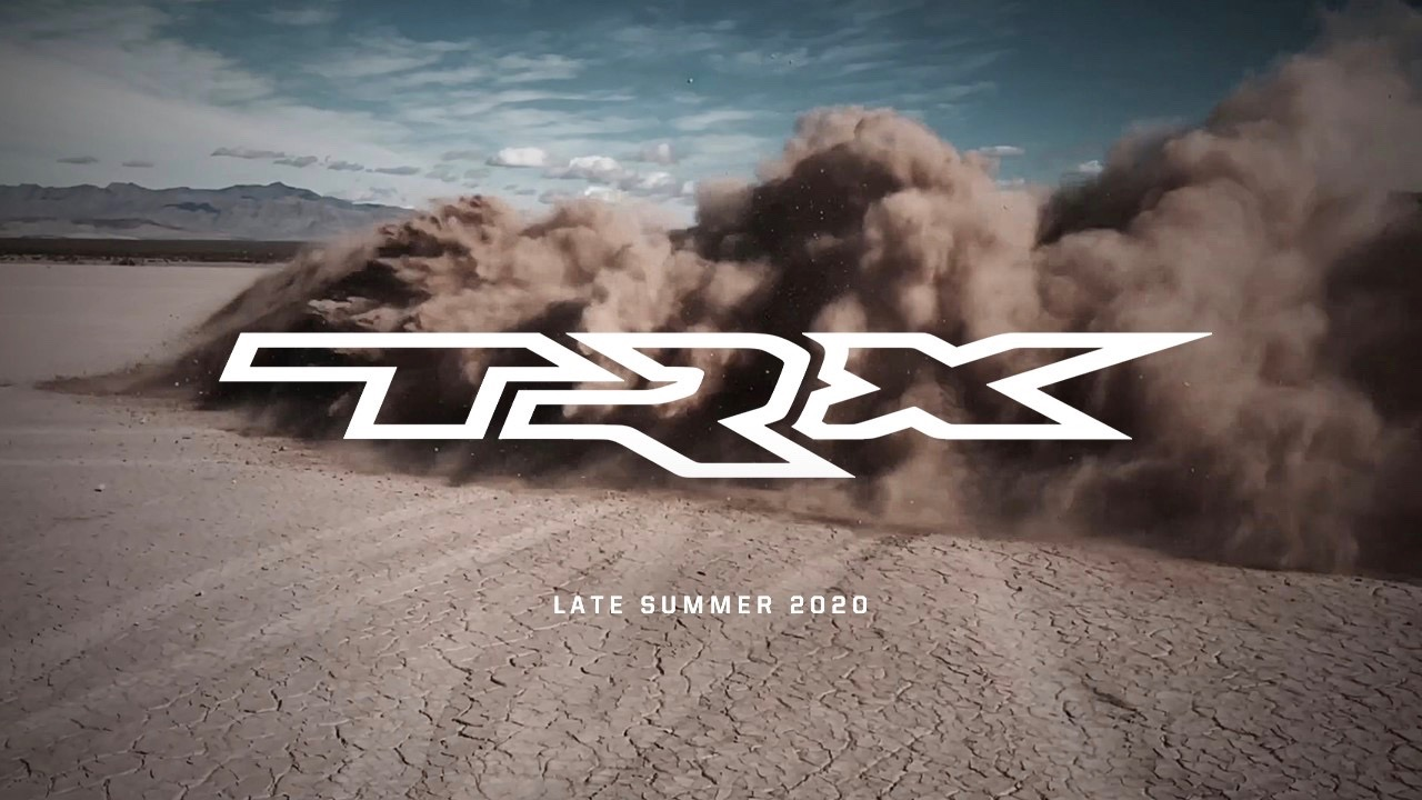 2021 Ram TRX teased in new video, debuts Aug. 17 - Motor Authority