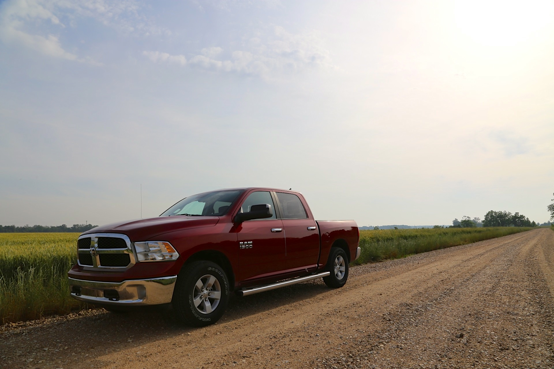 30 days of 2013 ram 1500 gas mileage so far. Black Bedroom Furniture Sets. Home Design Ideas