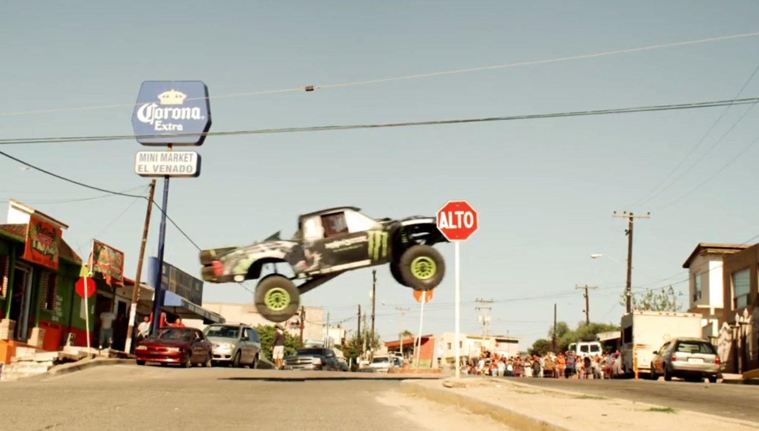 BJ Baldwin Runs Rampant Over Ensenada In Recoil 2: Video