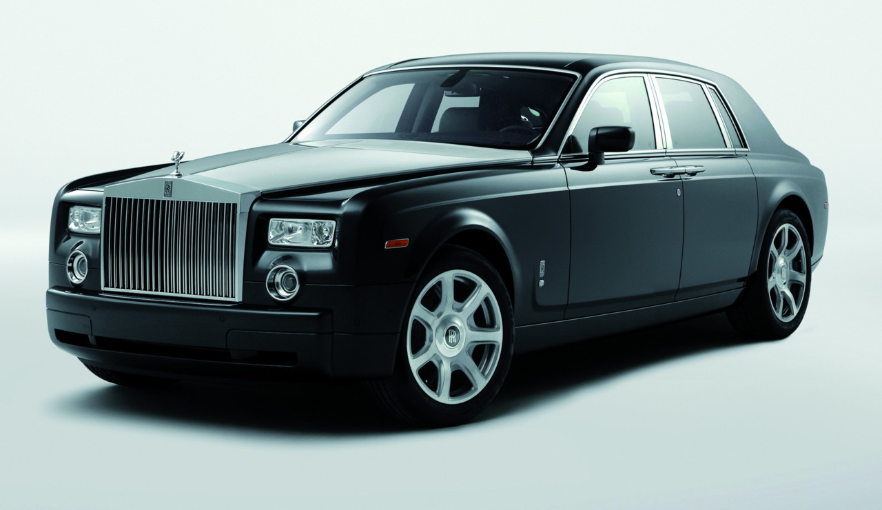 2010 Rolls Royce Phantom Review Ratings Specs Prices And Photos The Car Connection